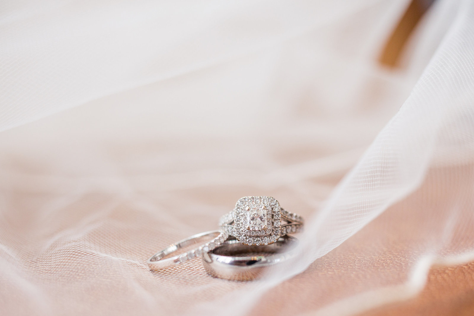 W Atlanta Downtown wedding - Atlanta wedding photographer - Mecca Gamble Photography