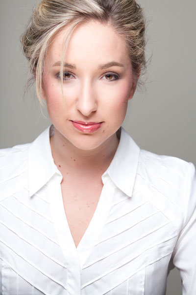 NYC Actress Headshot