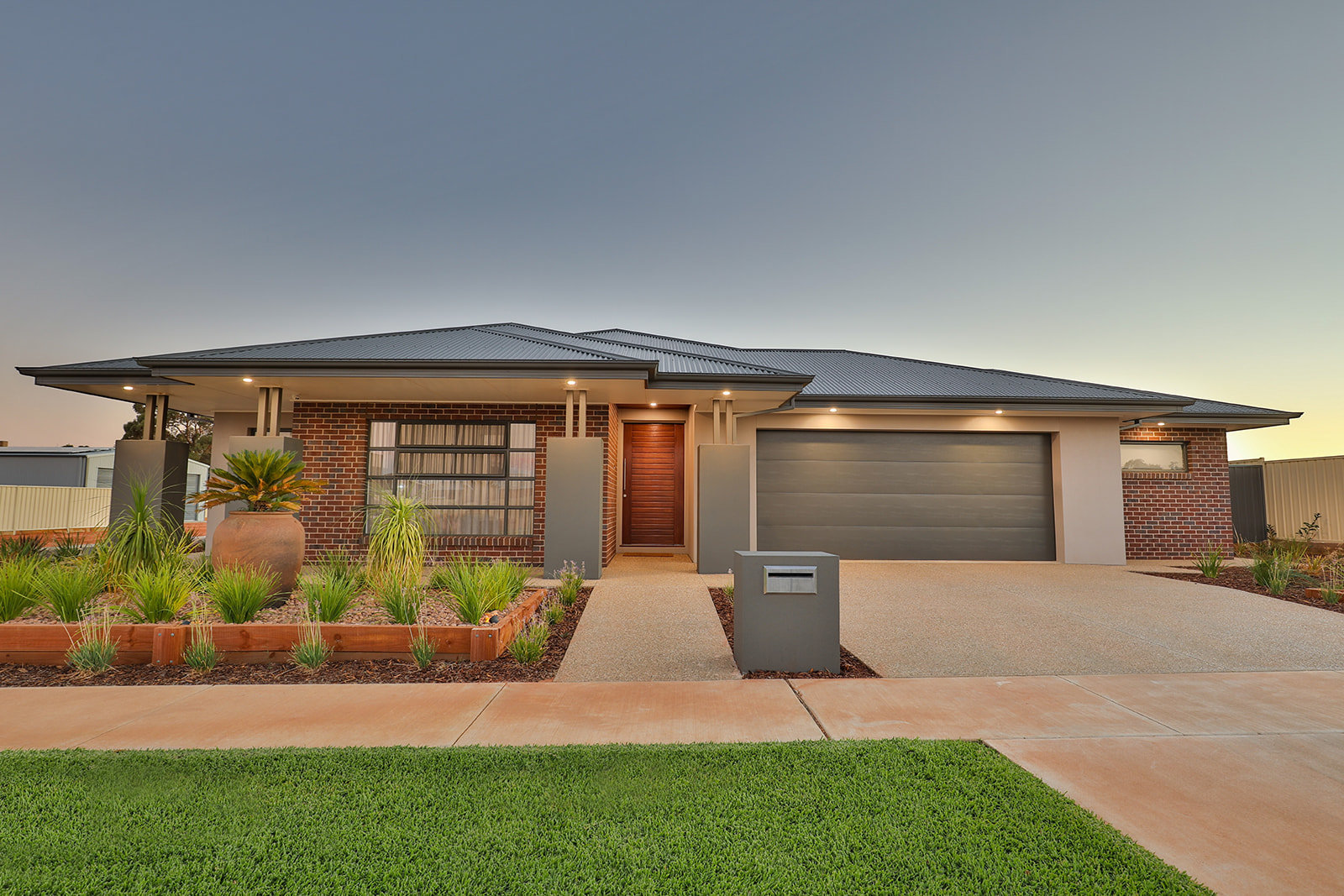 Garraway Developments Mildura, Vision House Photography