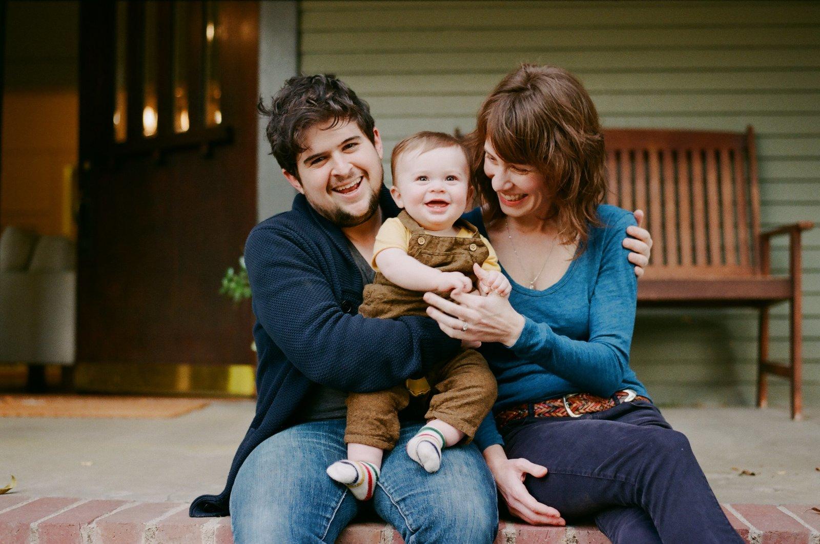 film family portraits