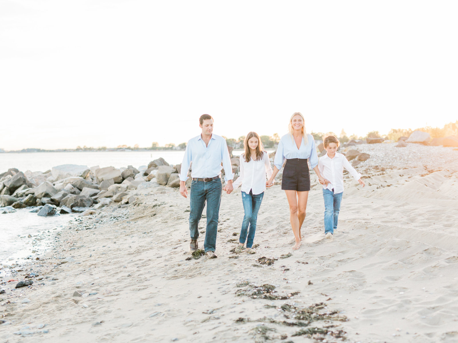 Kelly Morgan - Family Photographer - Westport CT -64
