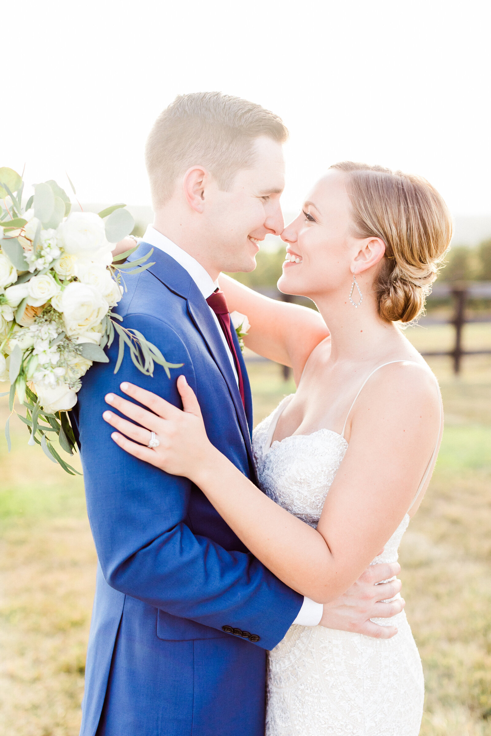 Melissa + Mike Wedding 2019-428