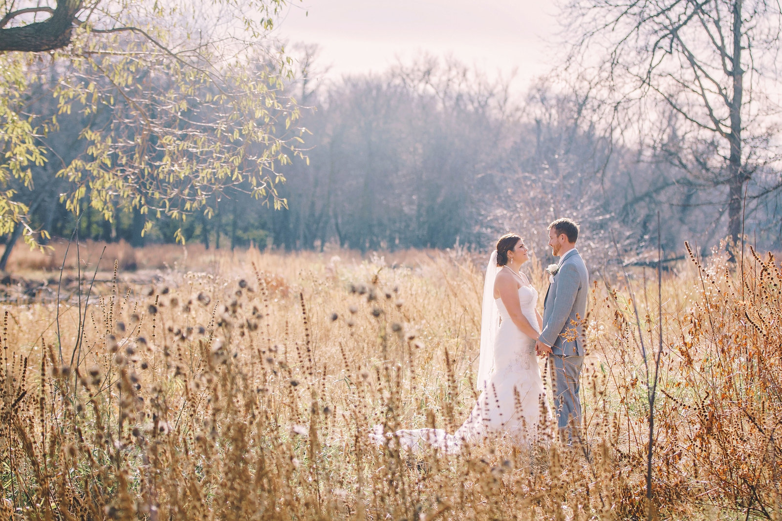 wedding | elizabeth street photography |Red River, Fargo, ND