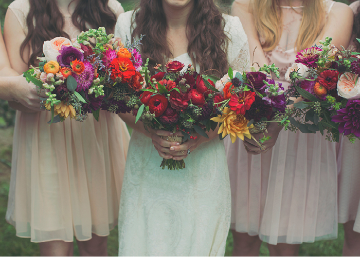 Bouquet Alixanne Loosle