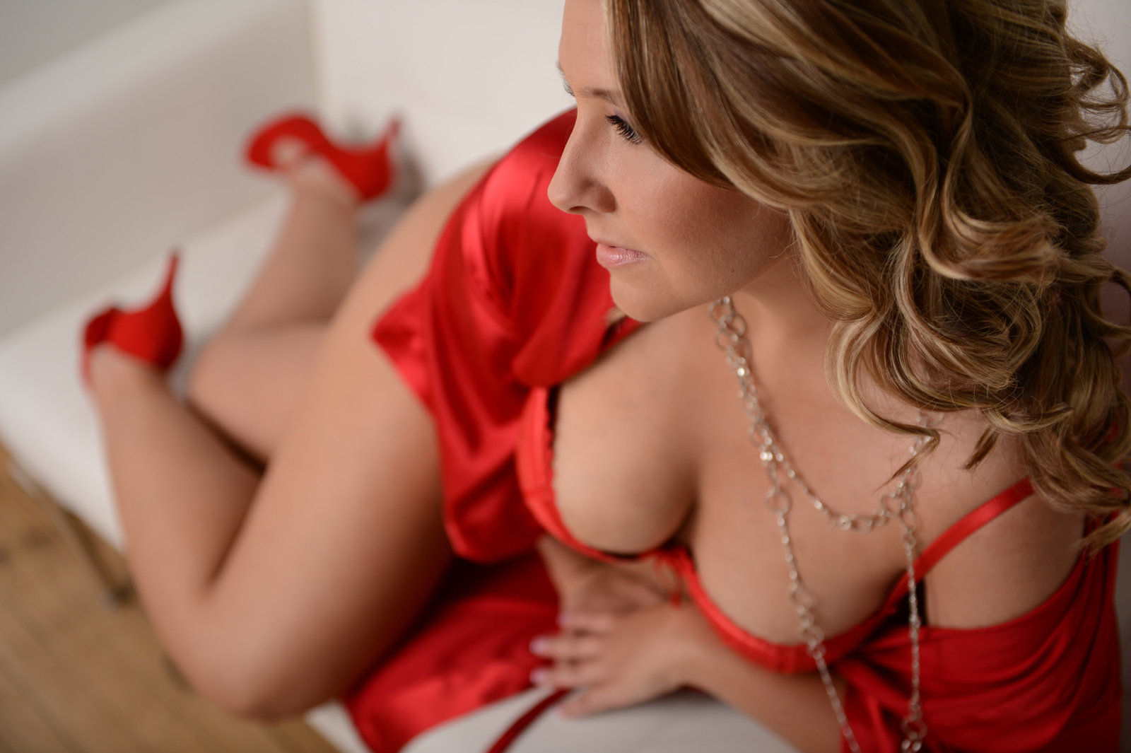Boudoir Louisville - Boudoir Photography Studio - Lexington, Cincinnati & Indianapolis-158