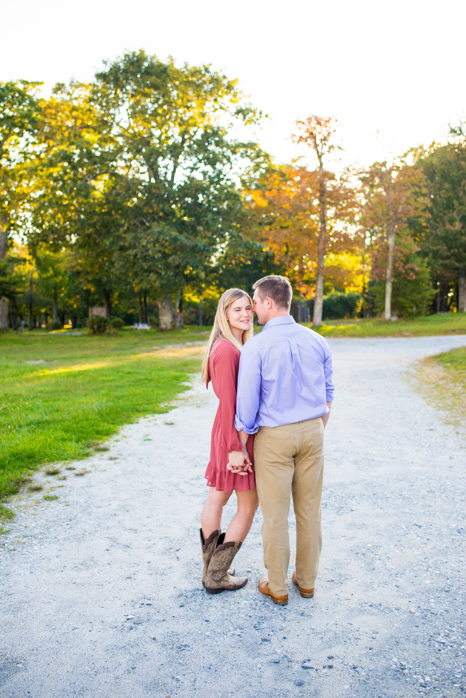 Kate and Justin Engagement Session-77