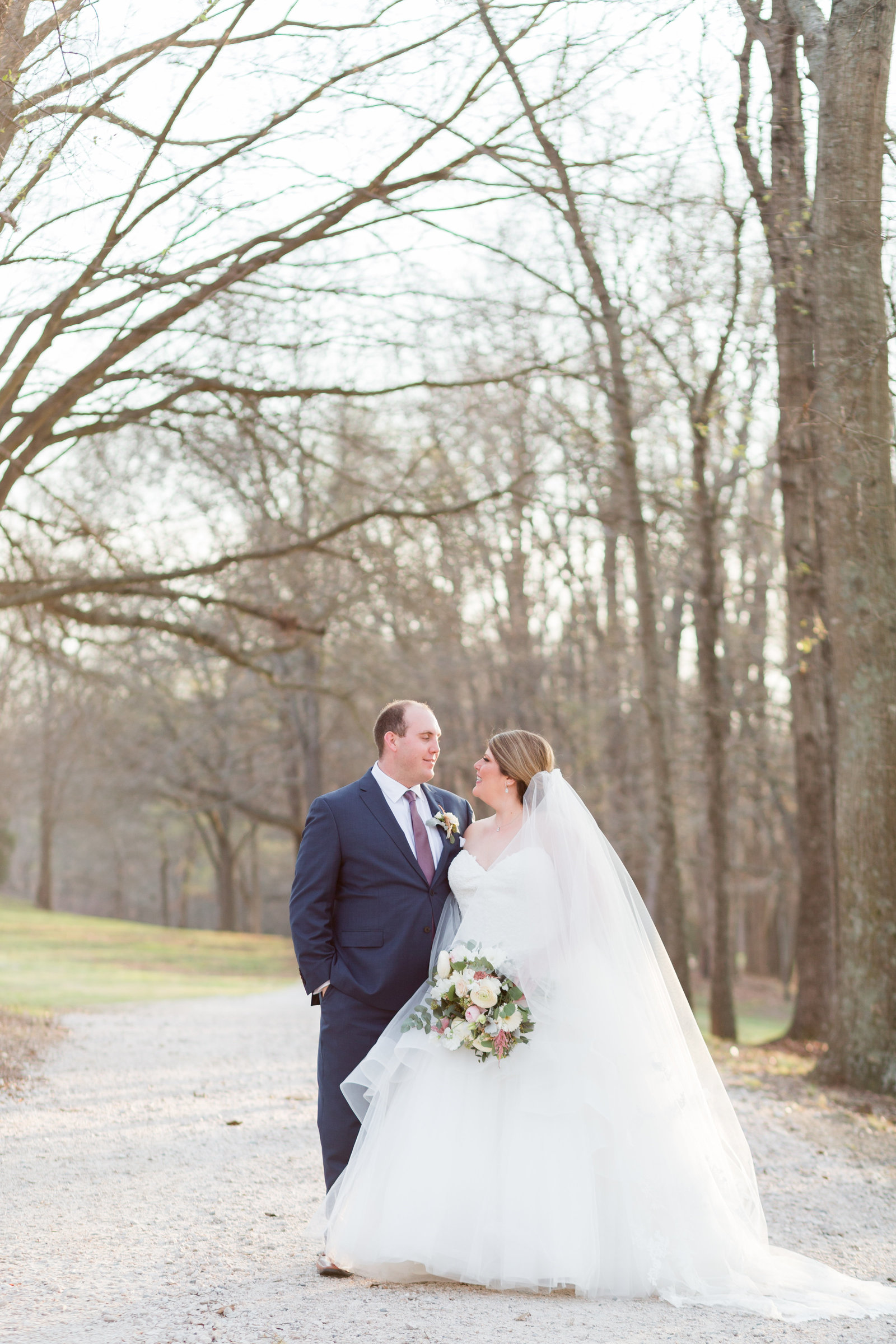 Stacy and Michael Married-Samantha Laffoon Photography-151