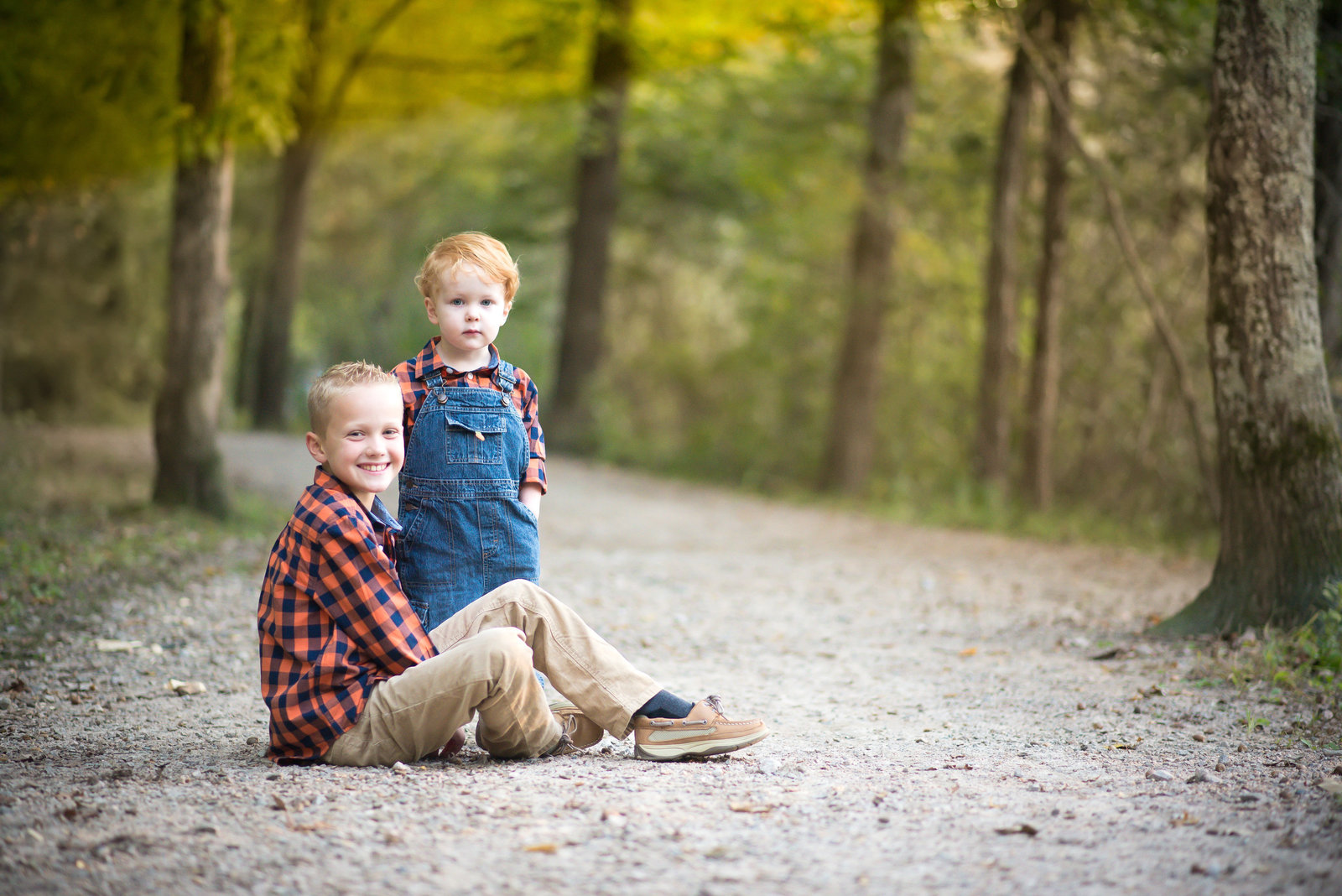 Handsome boys |Family photography in Richmond