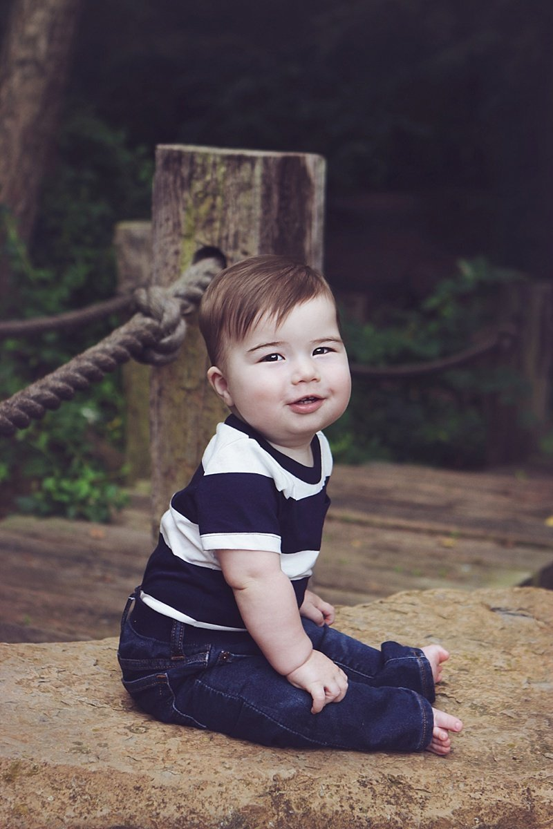 Julie Dawkins Photography Sitting Milestone Baby Photographer Tulsa Ok_0184