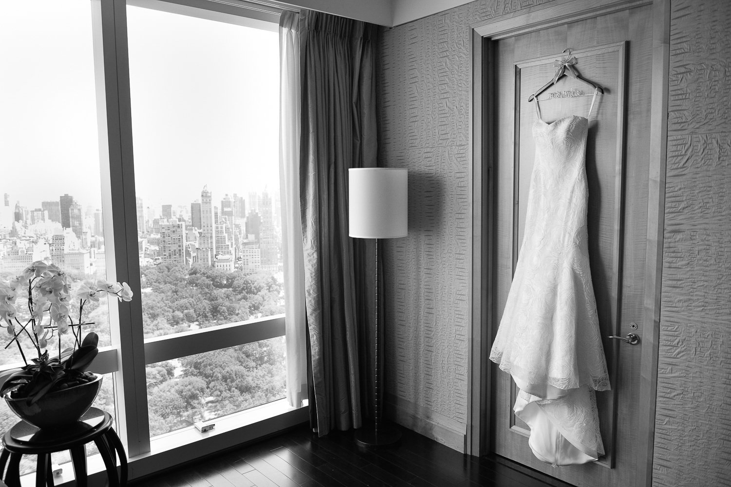 Mandarin Oriental wedding, nyc wedding photography, artistic, unique, beautiful