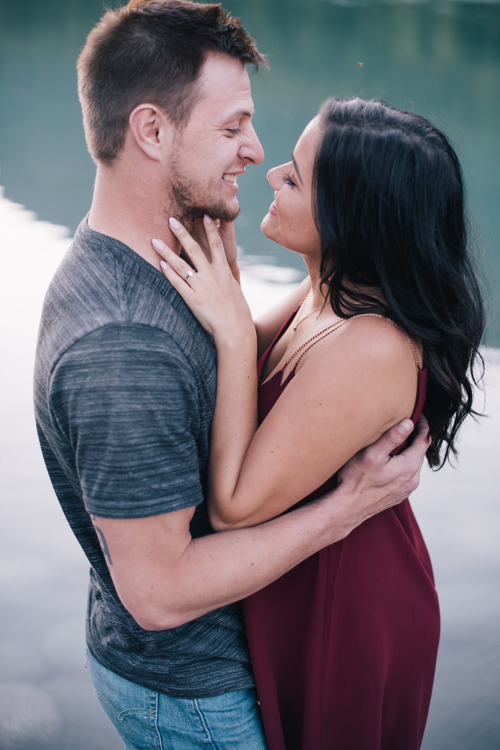 023_Erica Rose Photography_Anchorage Engagement Photographer