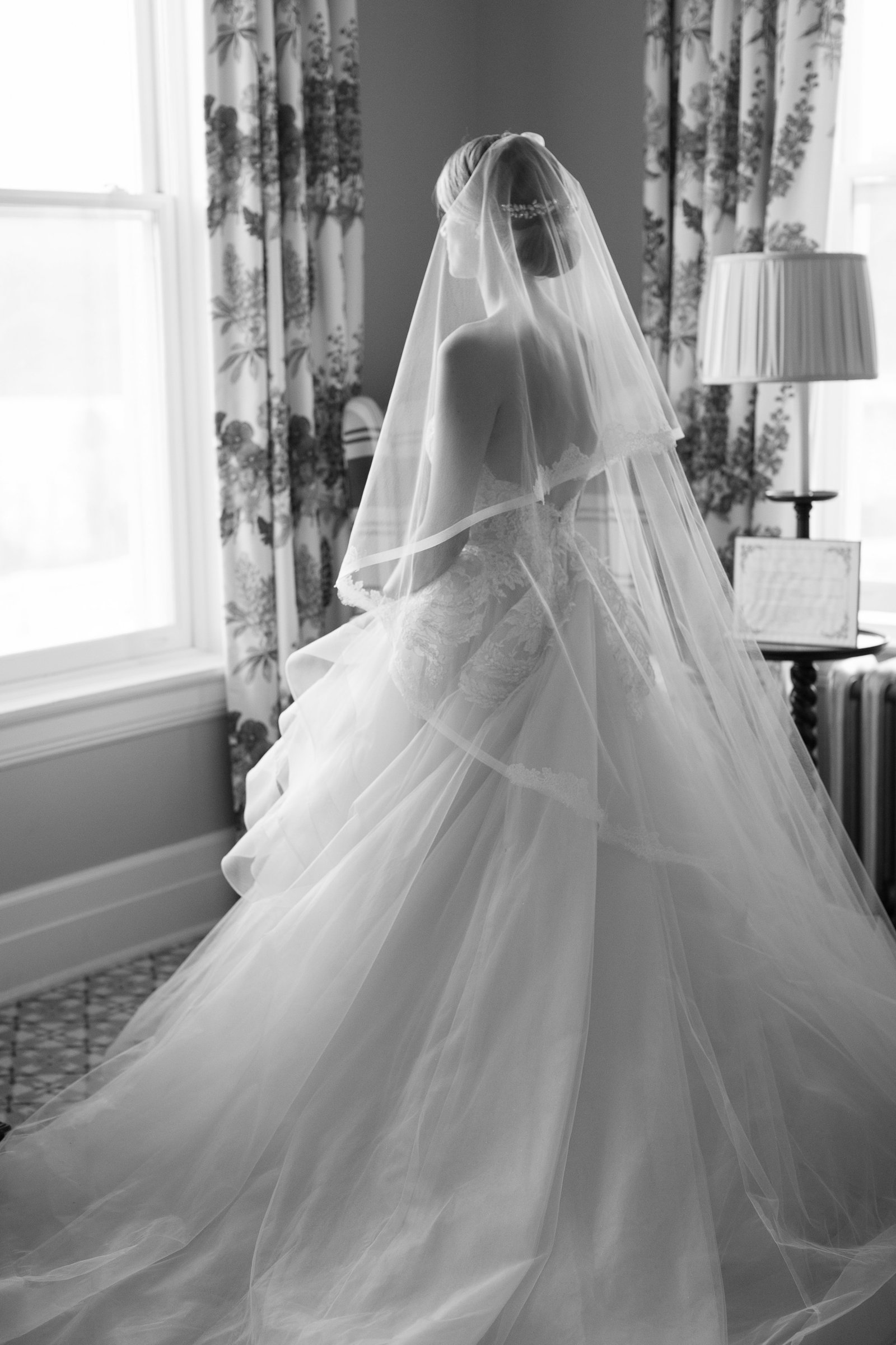 Omni Mount Washington Resort New Hampshire Wedding Photographer