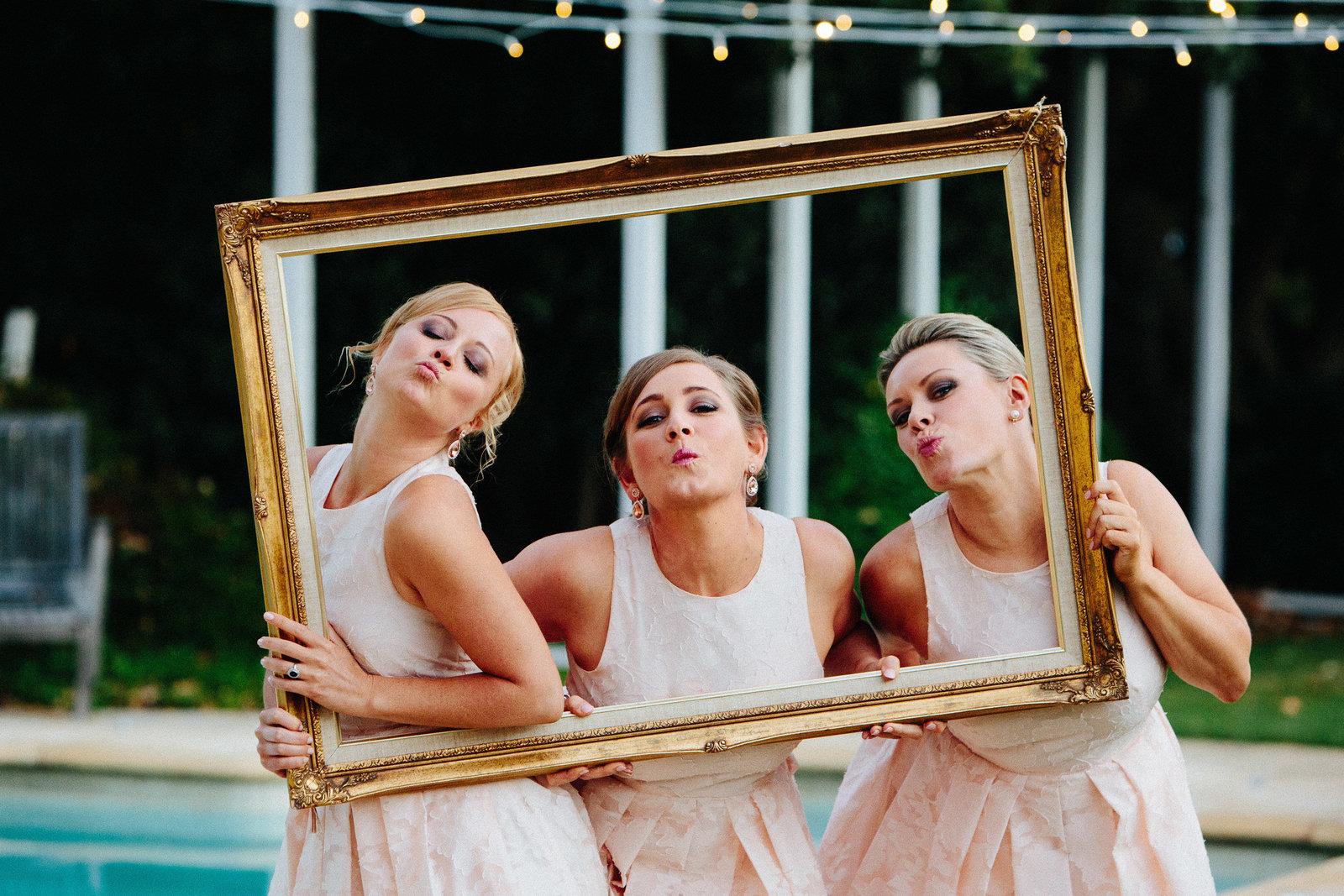 adelaide bridesmaids
