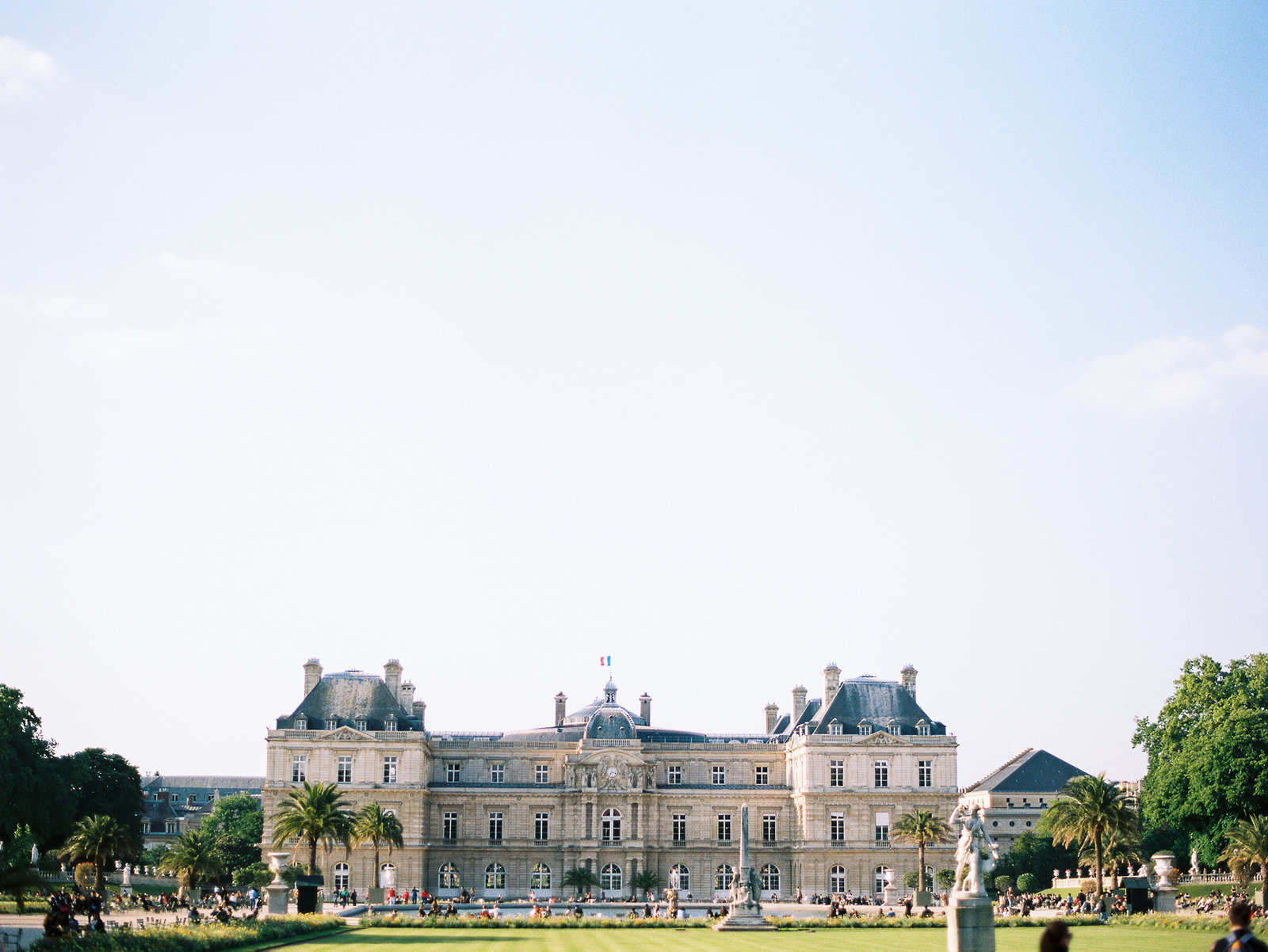 Paris Film Wedding Zen Photography-109