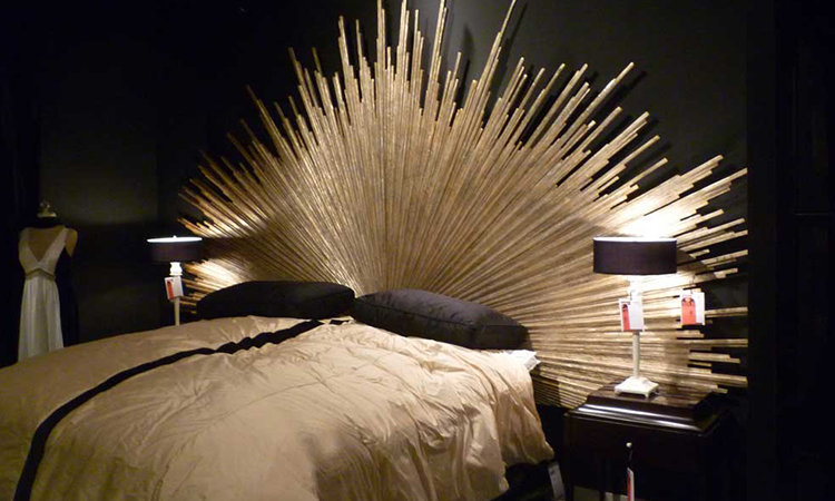 Cosmopolitan Headboard by Christopher Guy