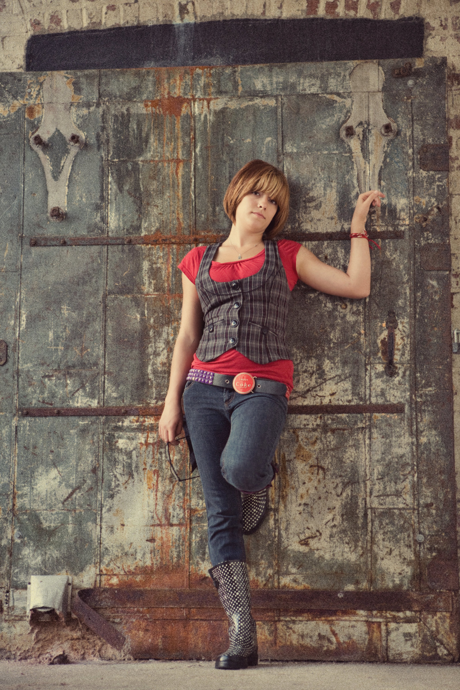 Awesome best senior photos in Poughkeepsie NY by Hudson Valley portrait photographer