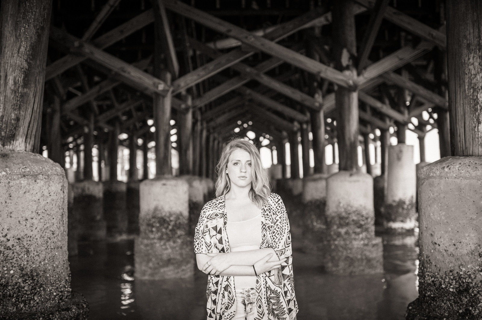 senior portraits Daytona Beach (3)