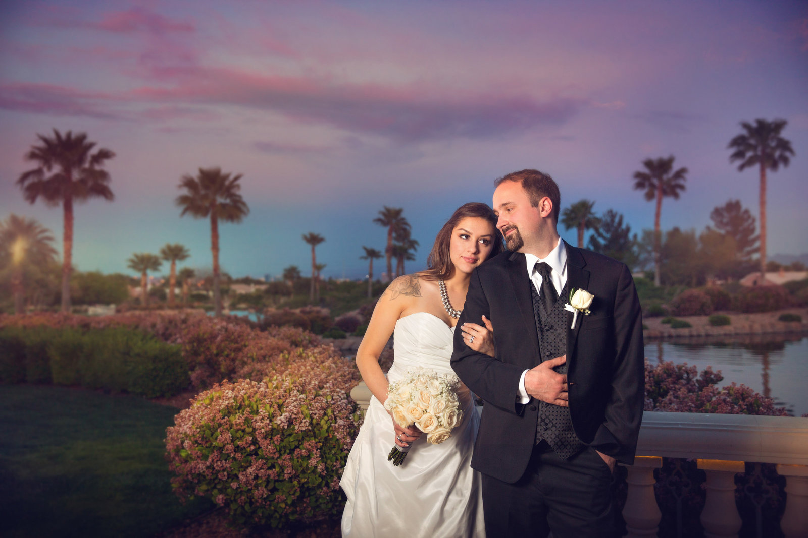 Las Vegas Wedding Photos_0394