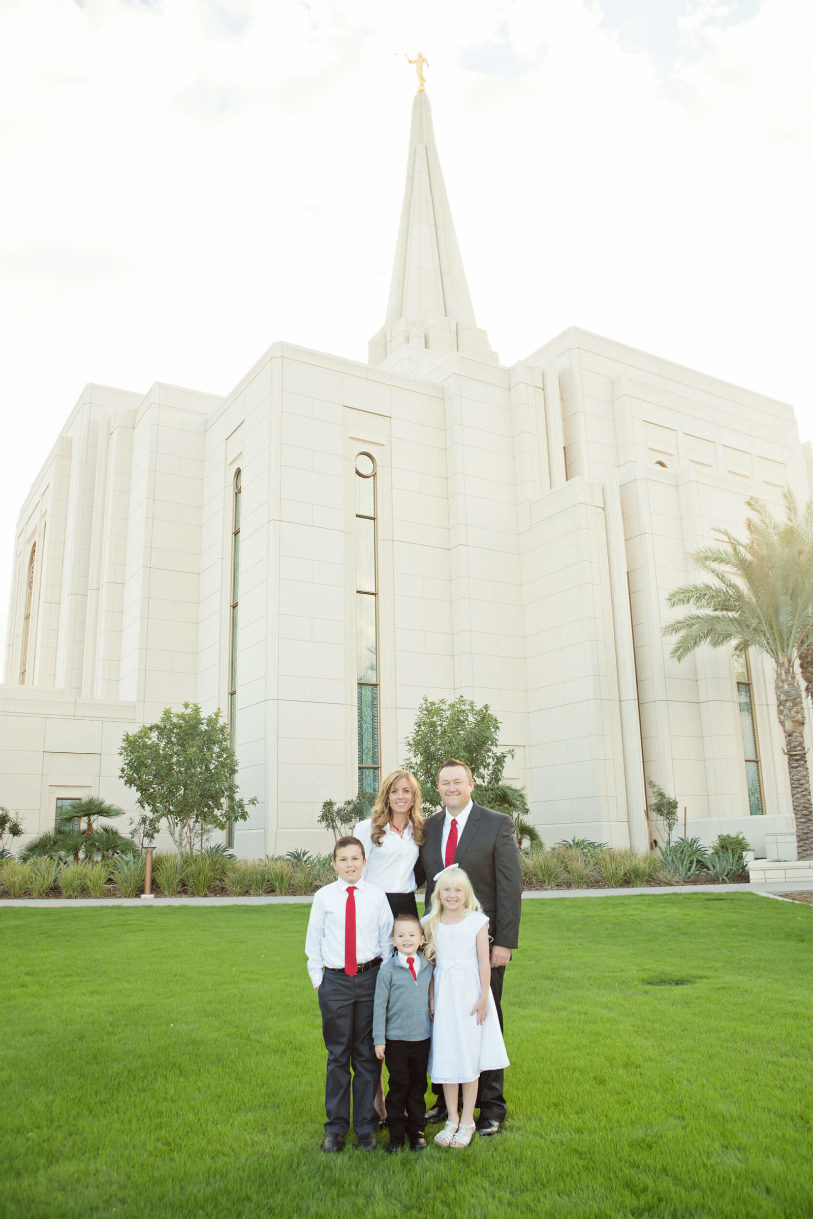 mormon temple family photographer