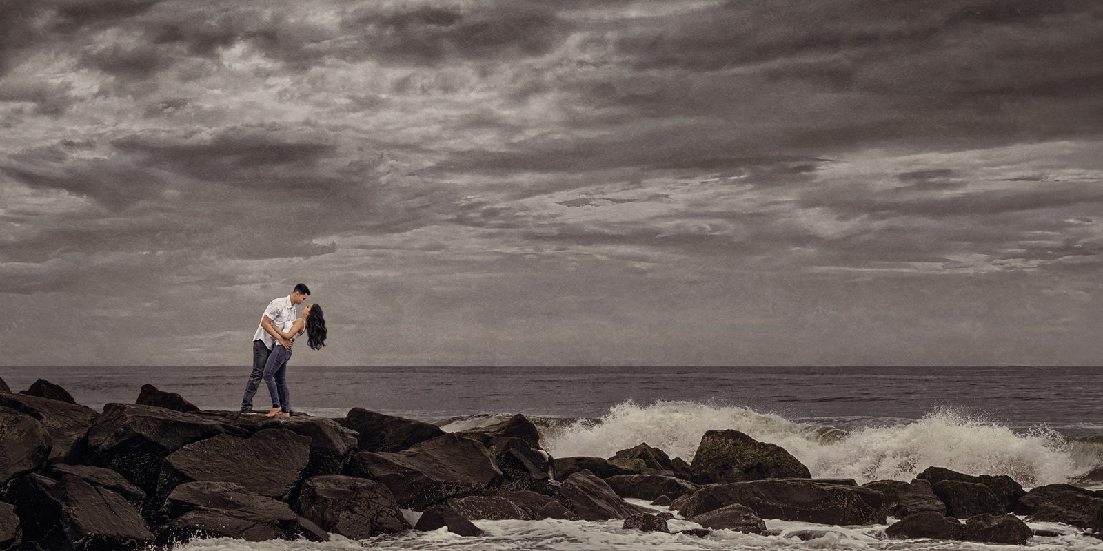 Destination Engagment Photographer Michael Romeo