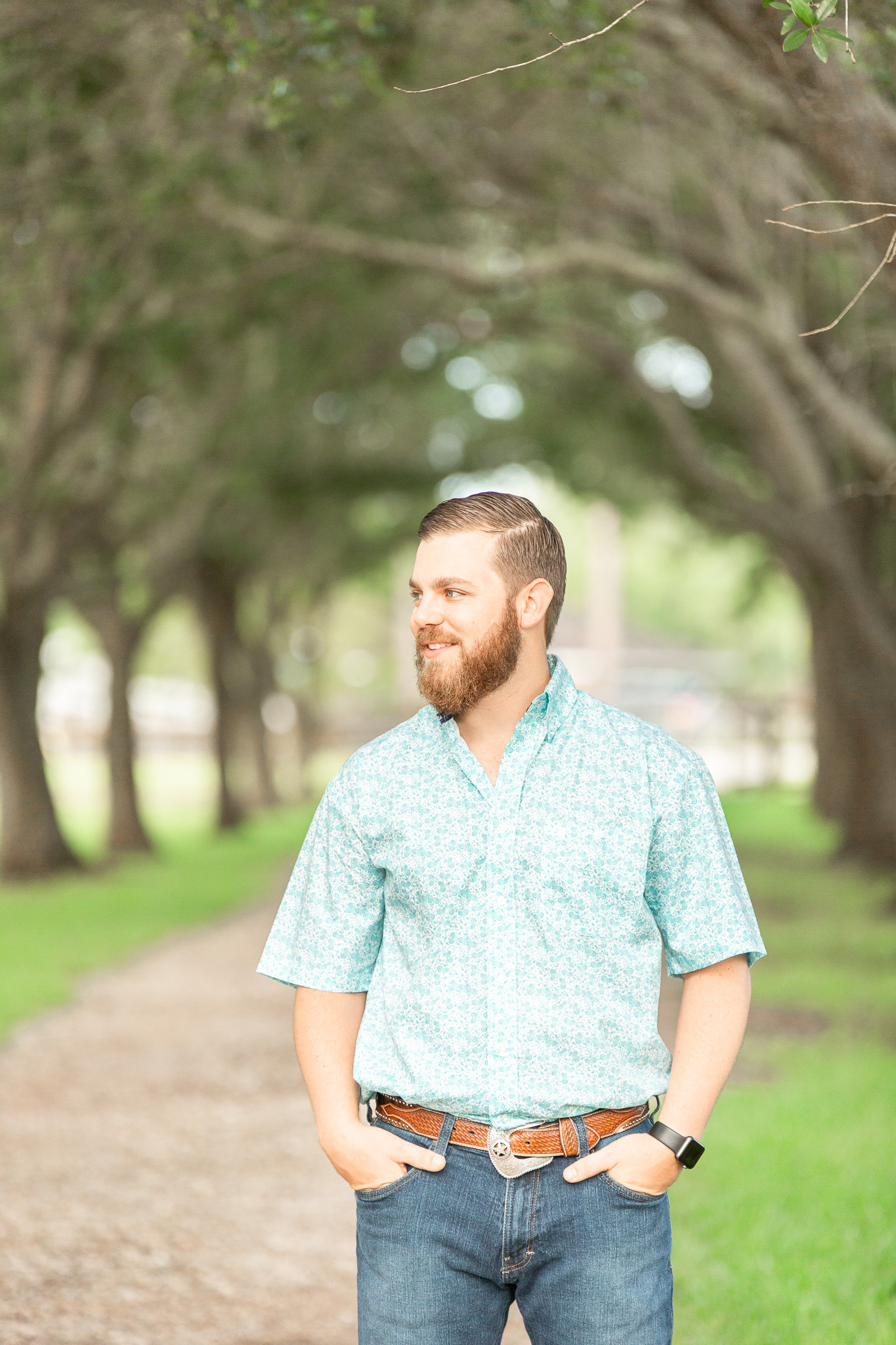 The Jeffries - Ashley and Cody - Engagement Session-112