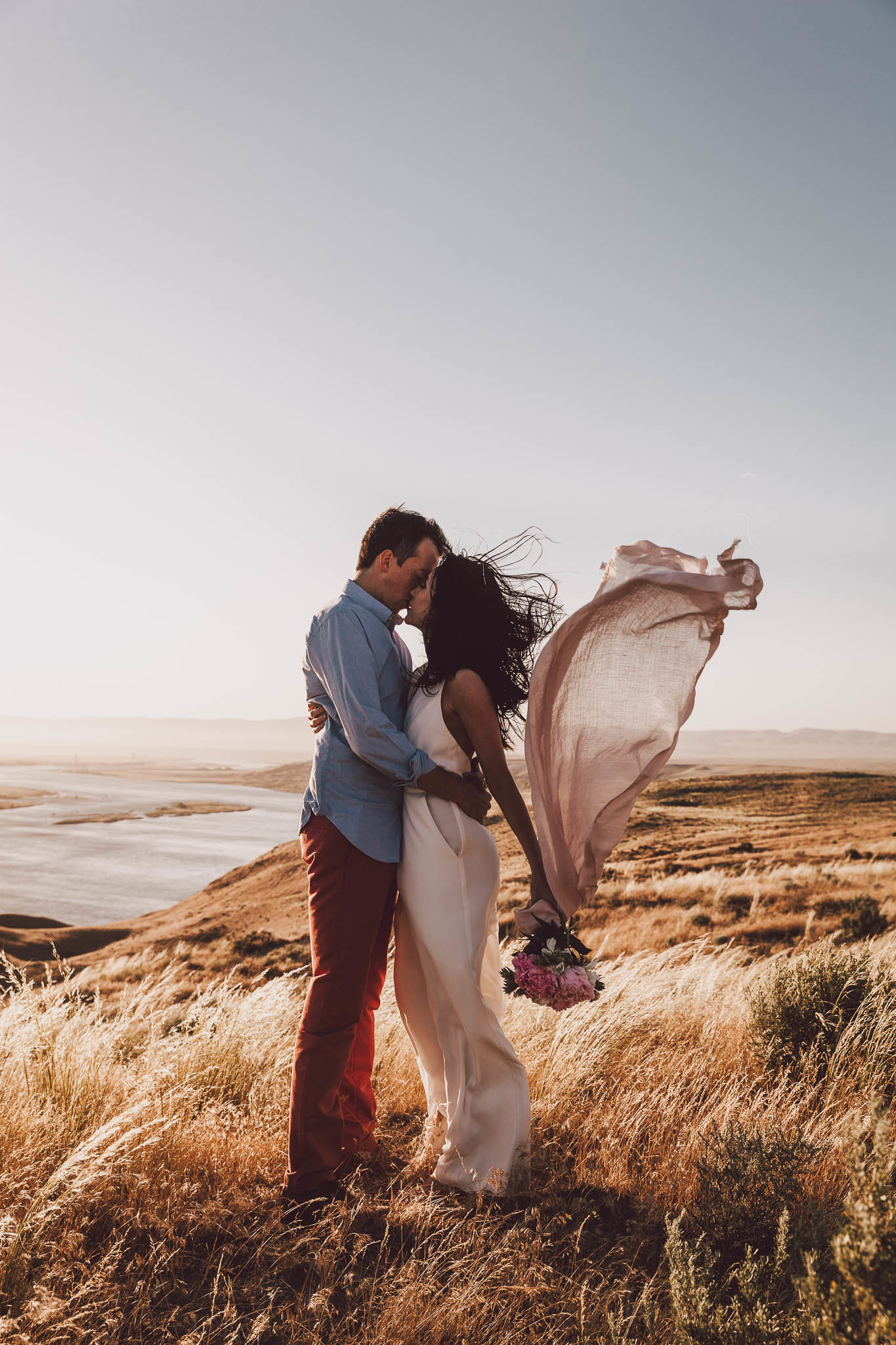 eastern washington wedding photographer