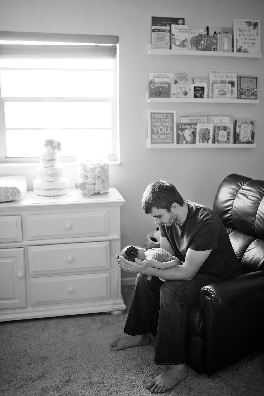South Florida newborn photography 00087