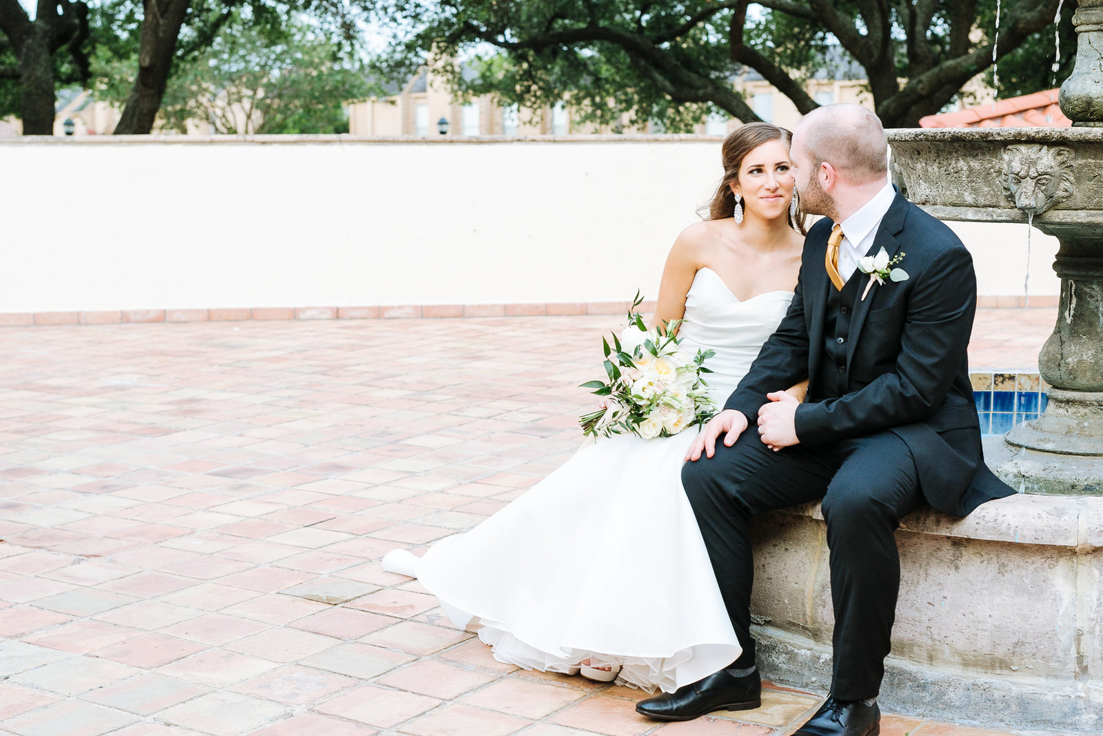 the gallery wedding venue in houston, texas