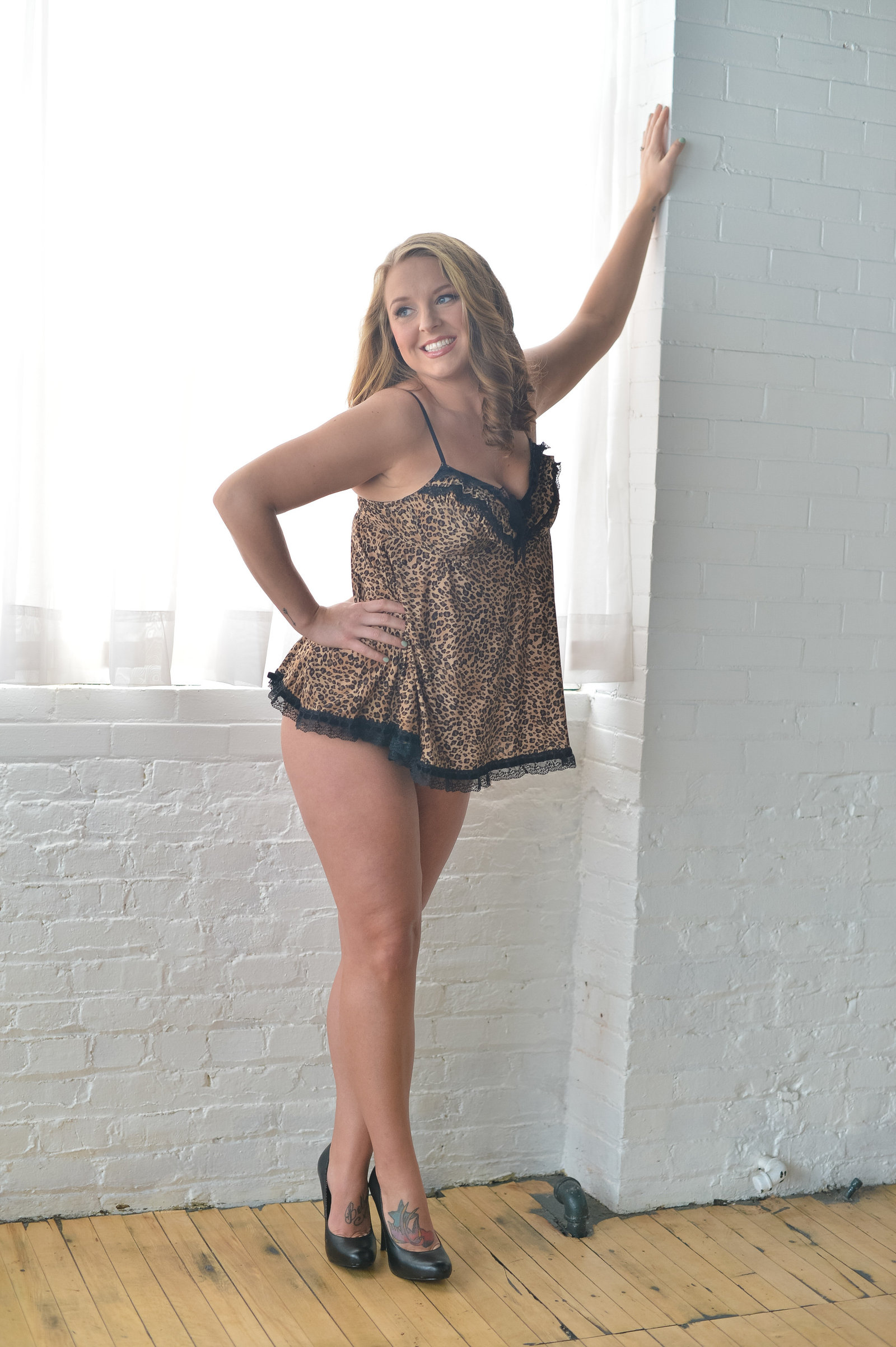 Boudoir Louisville - Boudoir Photography Studio - Lexington, Cincinnati & Indianapolis-410