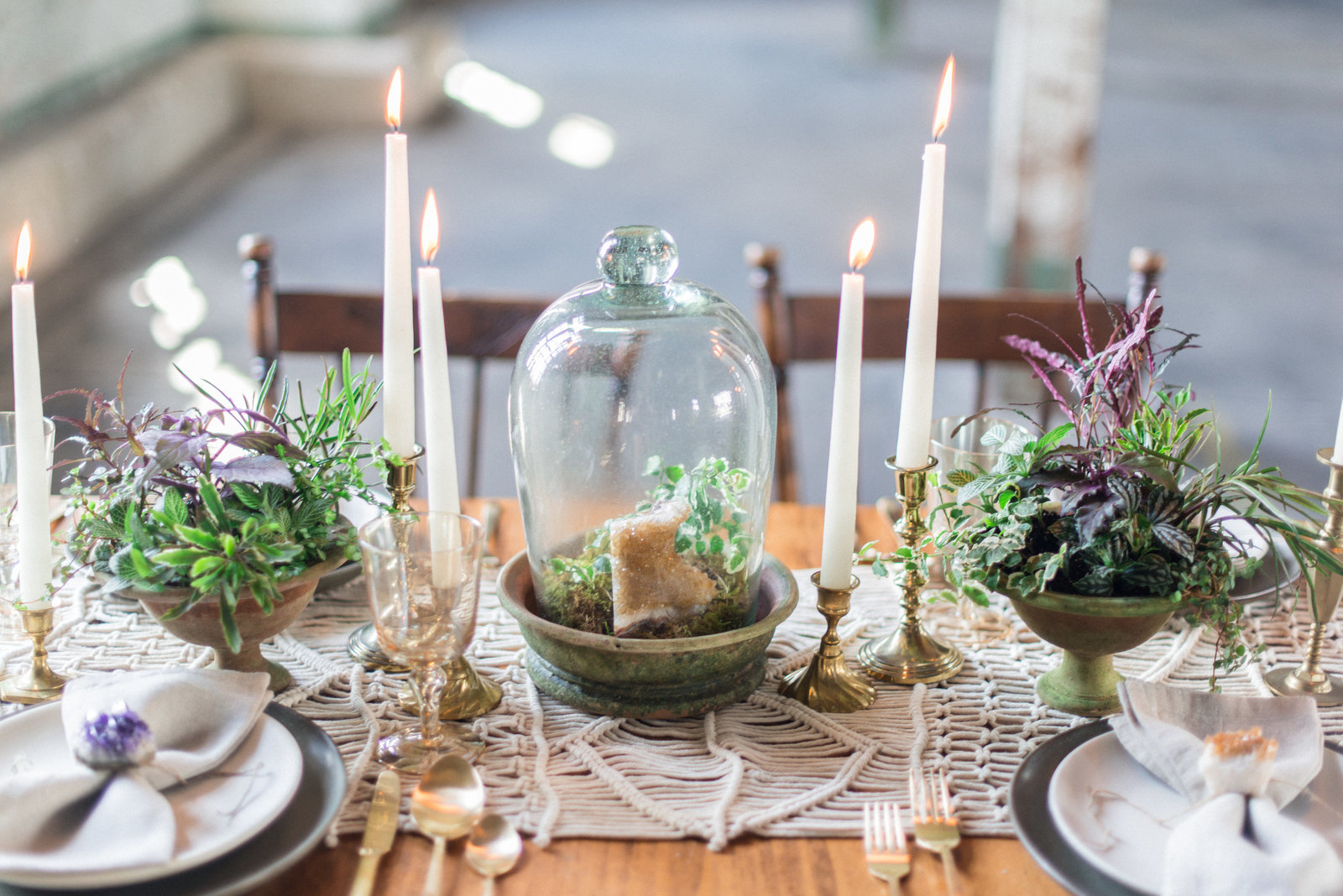 Styled Shoot Industrial Gem-55
