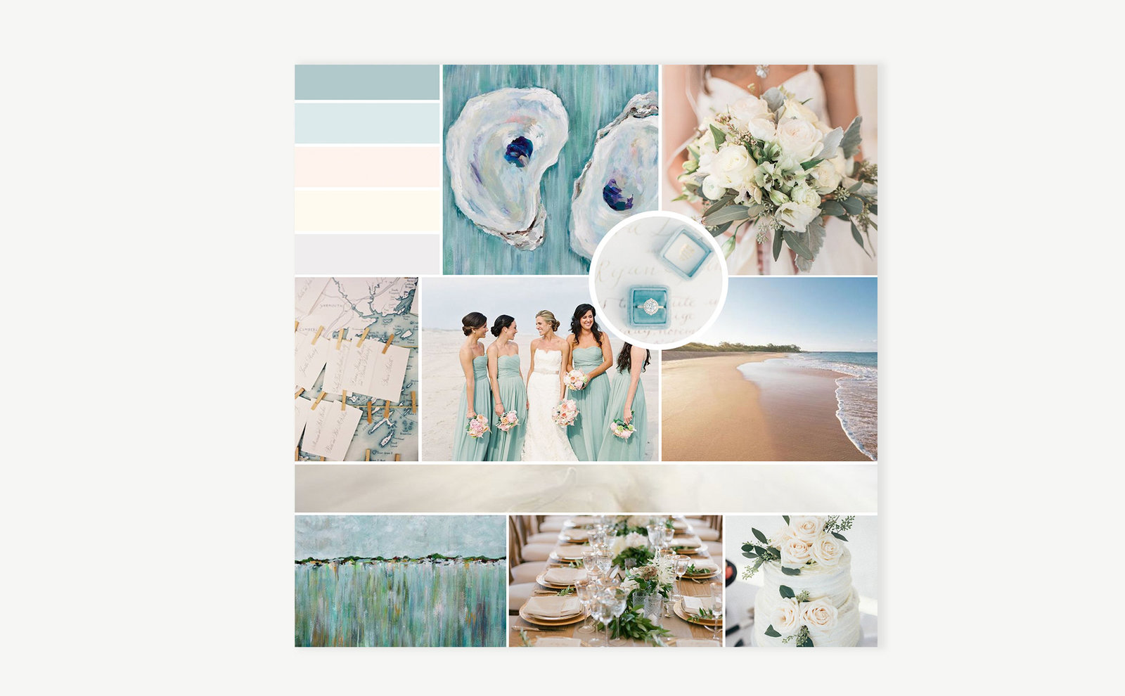 wedding-branding-mood-board-chesapeake-bay-maryland-kim-hovell