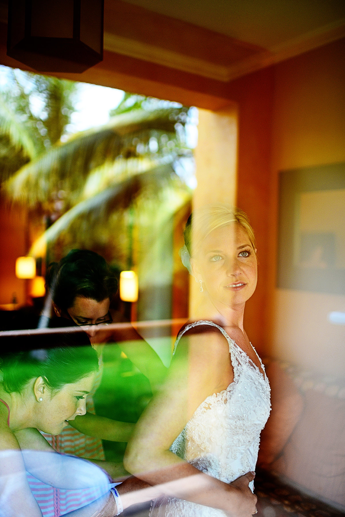 barcelo maya beach resort wedding destination wedding photographer bryan newfield photography 10