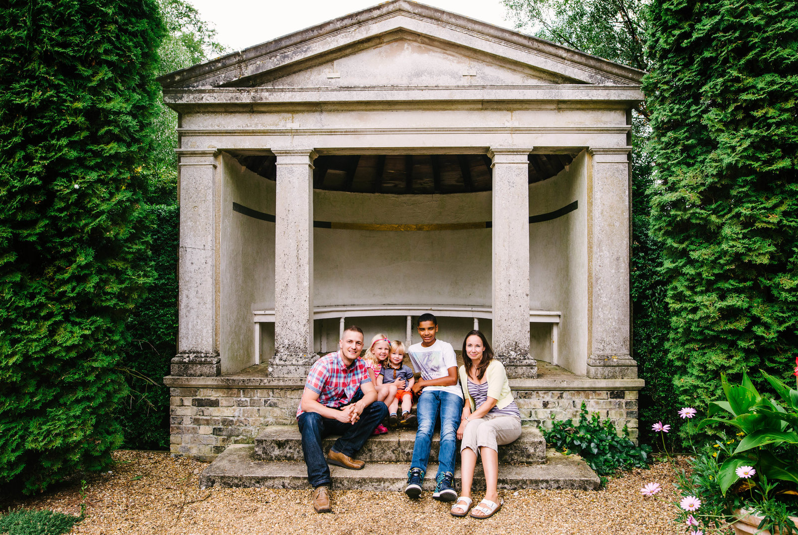 Family Photoshoot- August 2015-24