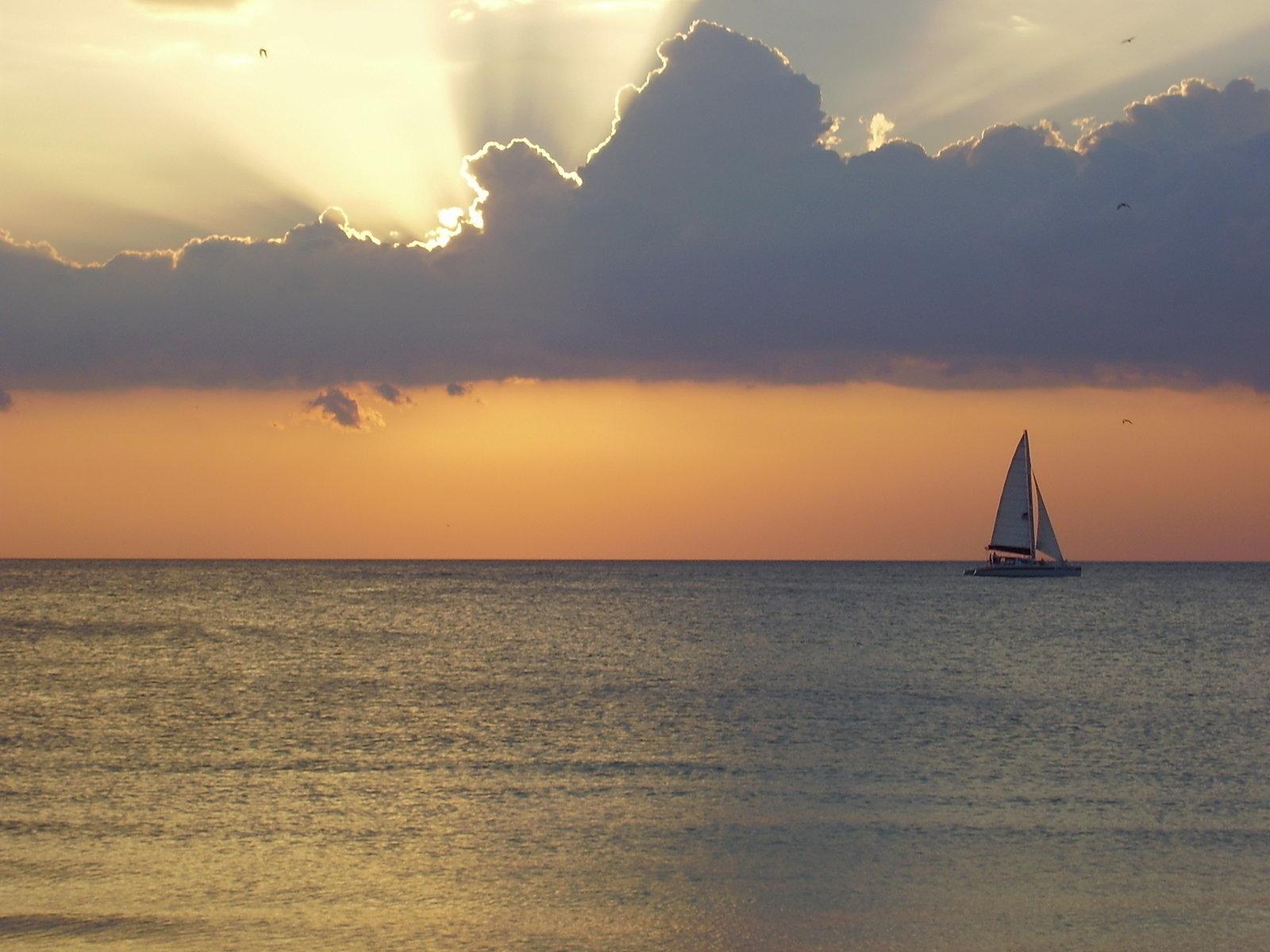 sunset-1399937-1600x1200