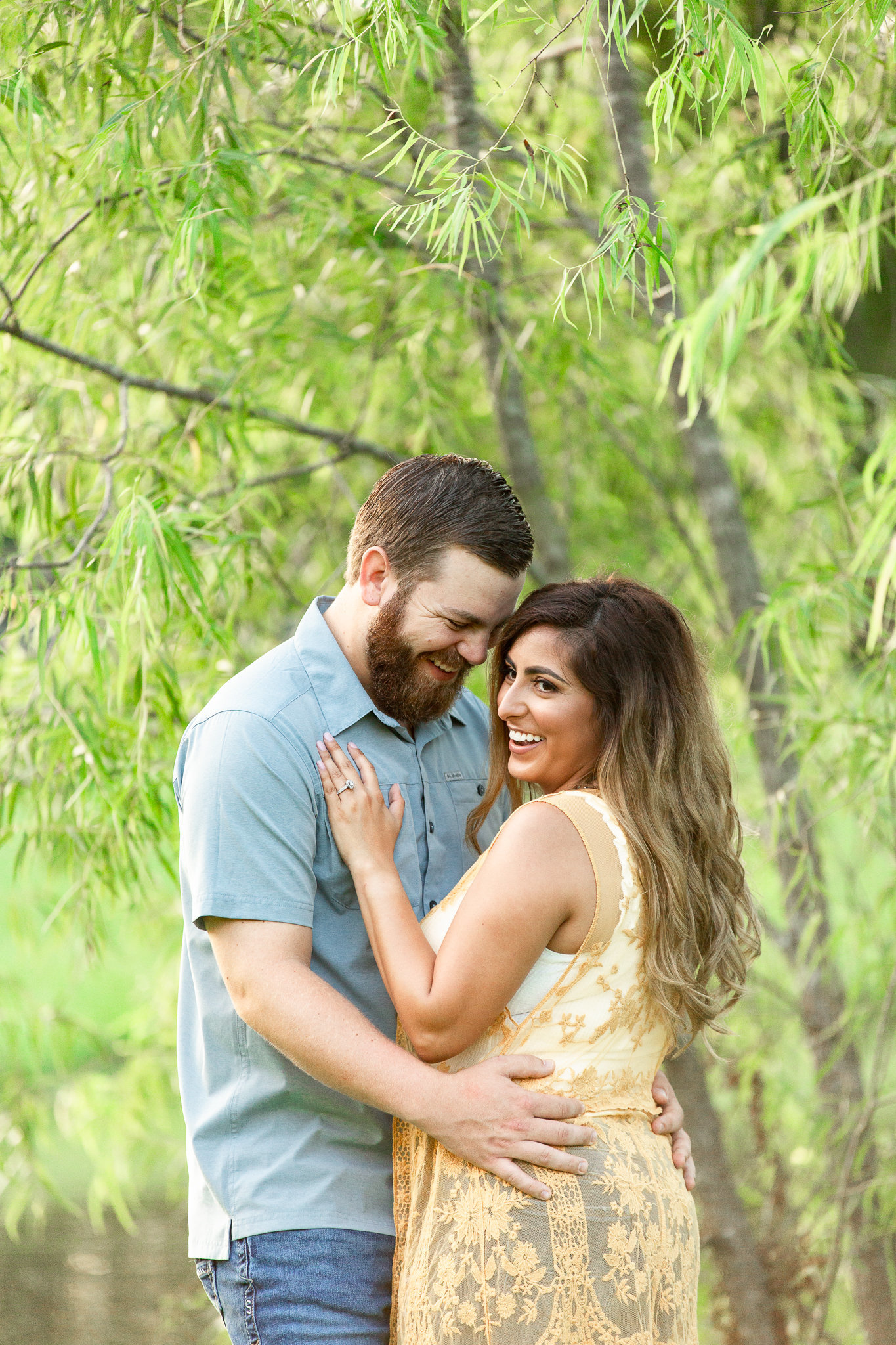 The Jeffries - Ashley and Cody - Engagement Session-171