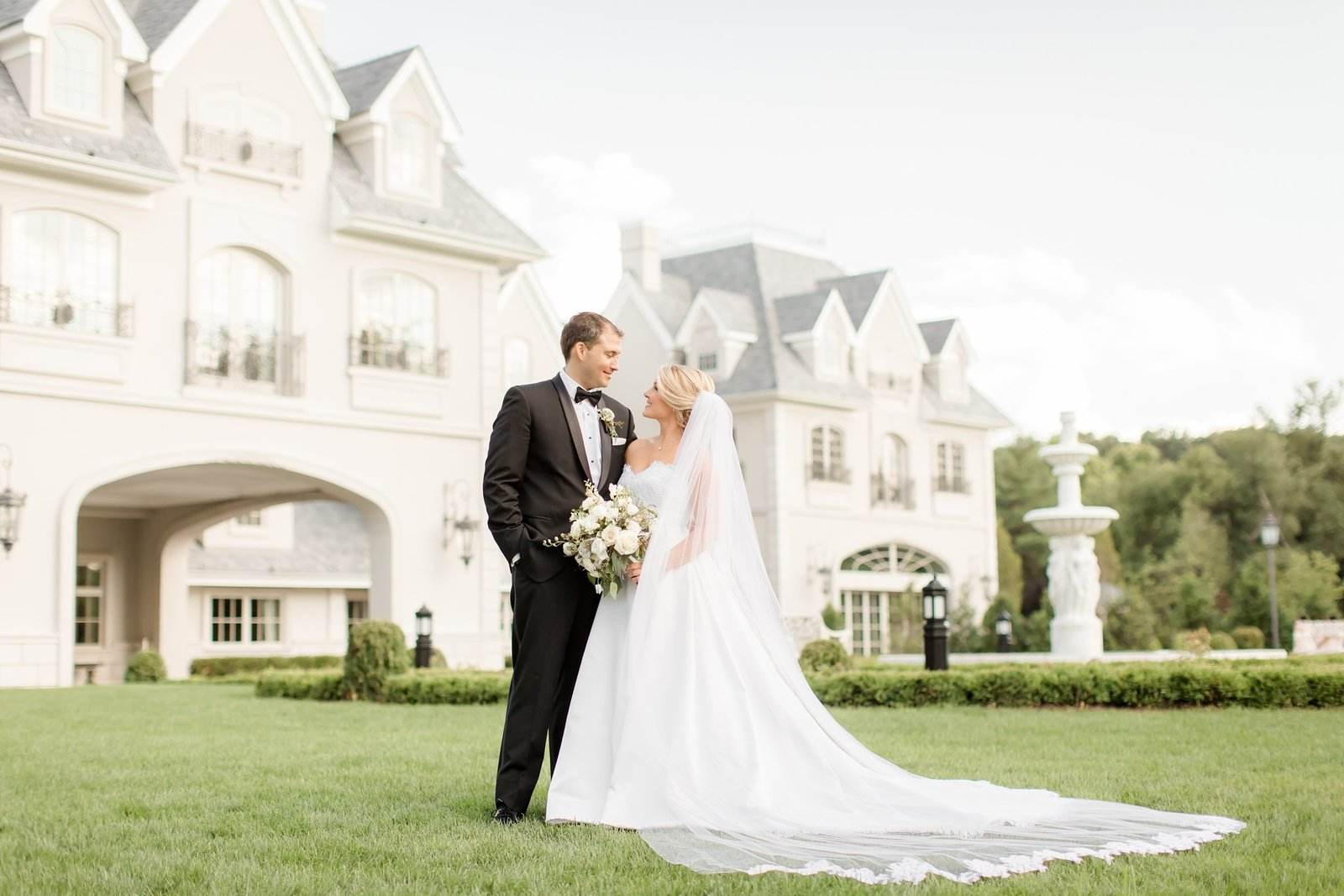 Park Chateau Estate Wedding