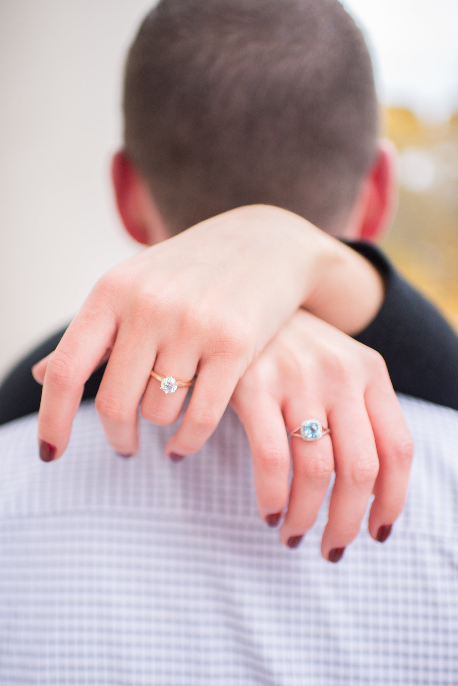 Charleston West Virginia || Natural Light Engagement + Wedding ...