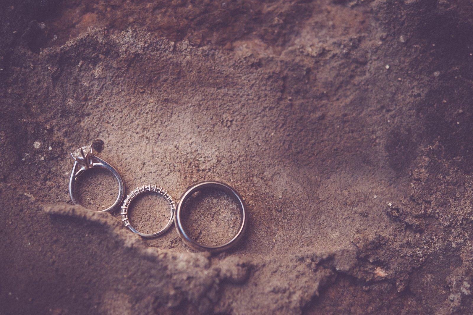 wedding rings, wedding photographer