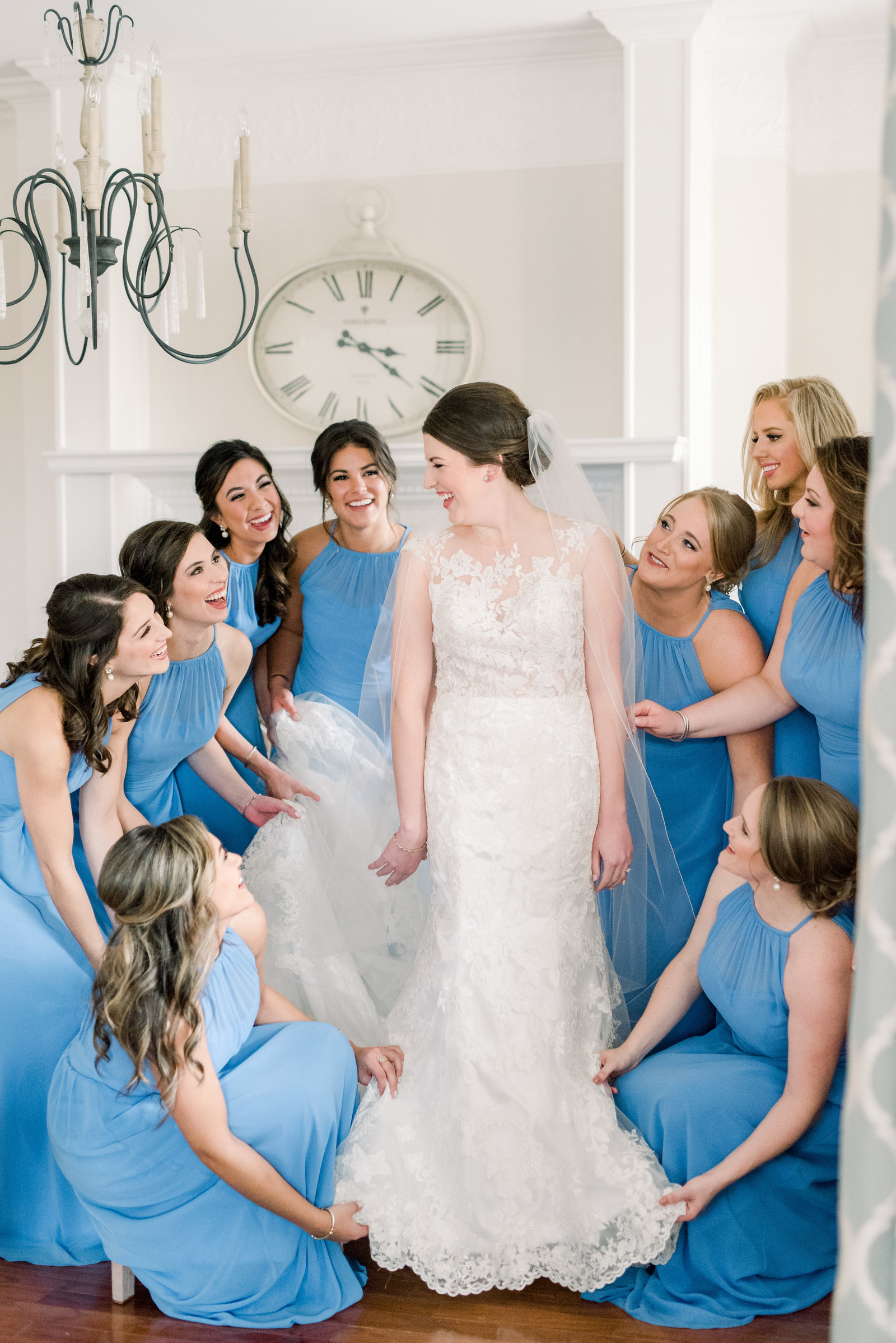 historic-post-office-hampton-virginia-wedding-southern-blue-bridesmaids-dresses-photo482