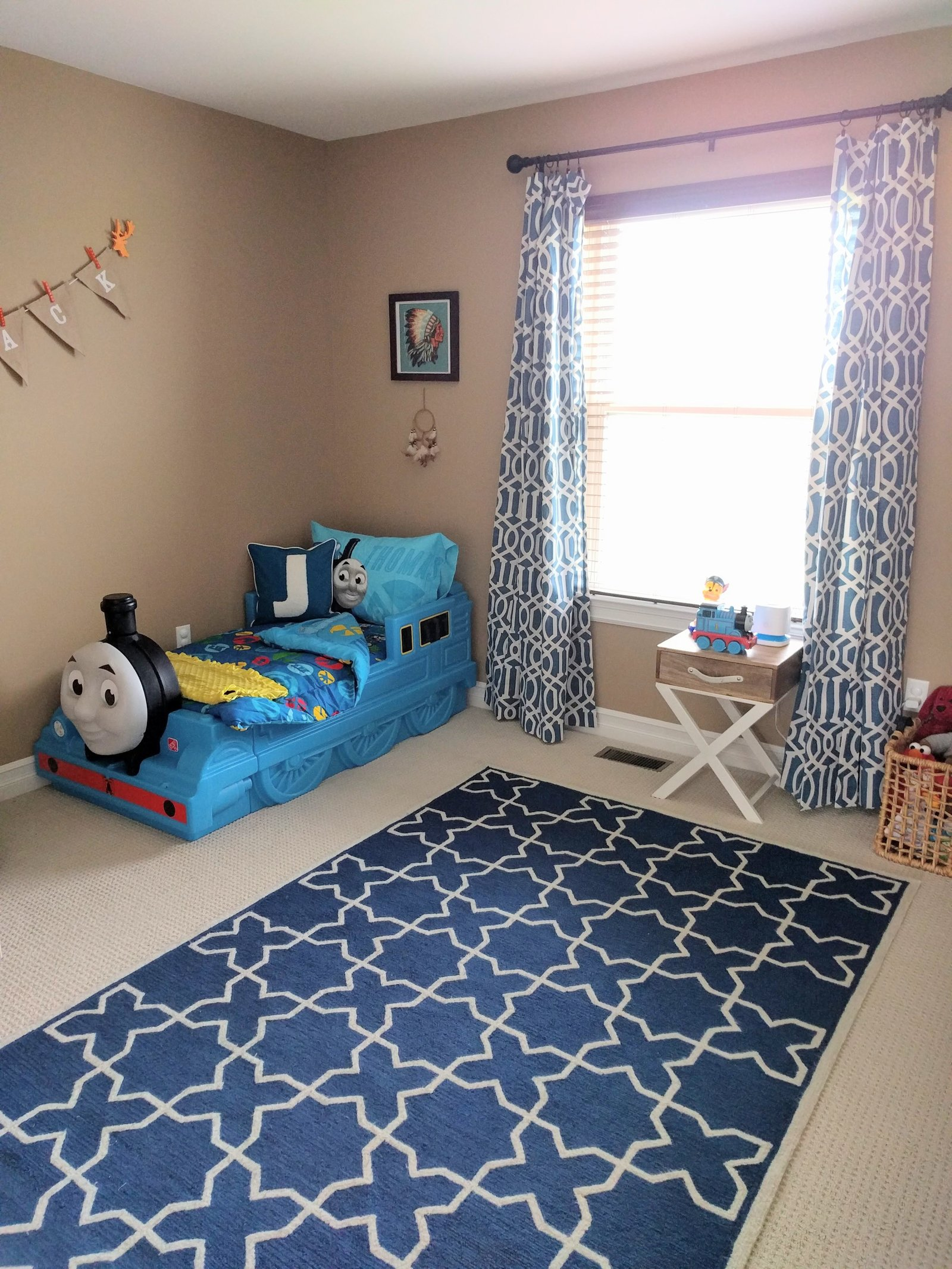 adorable toddler boy bedroom ideas