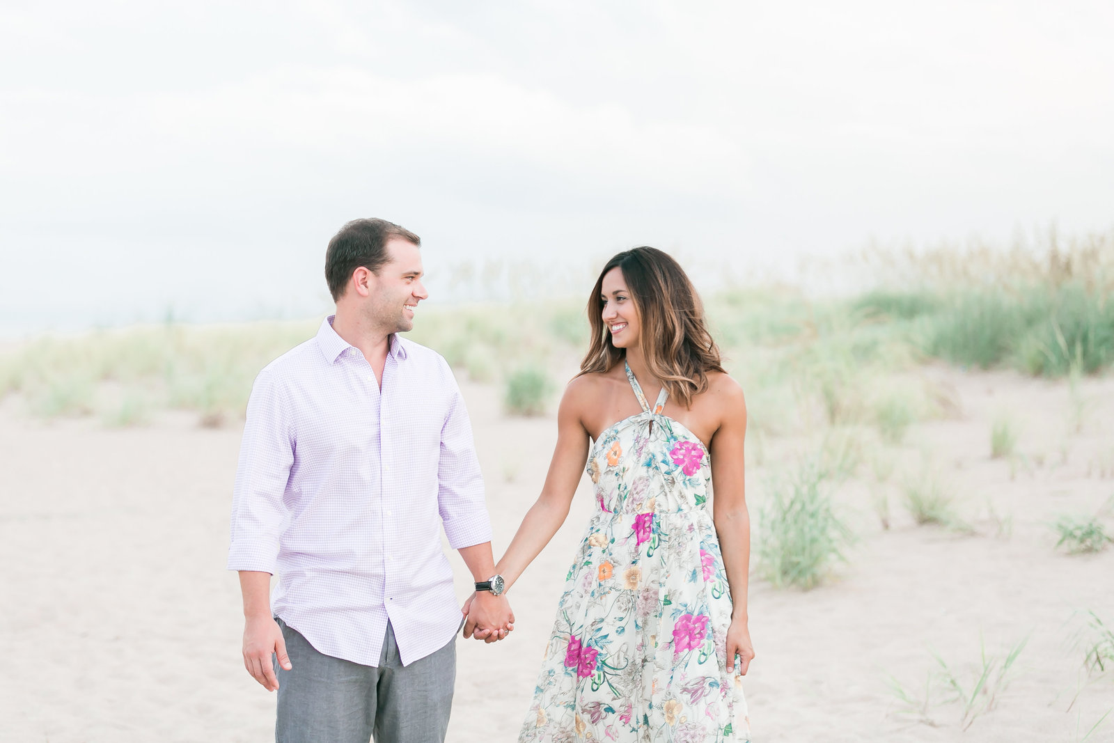 Virginia Beach Anniversary Session by Elizabeth Friske Photography-19