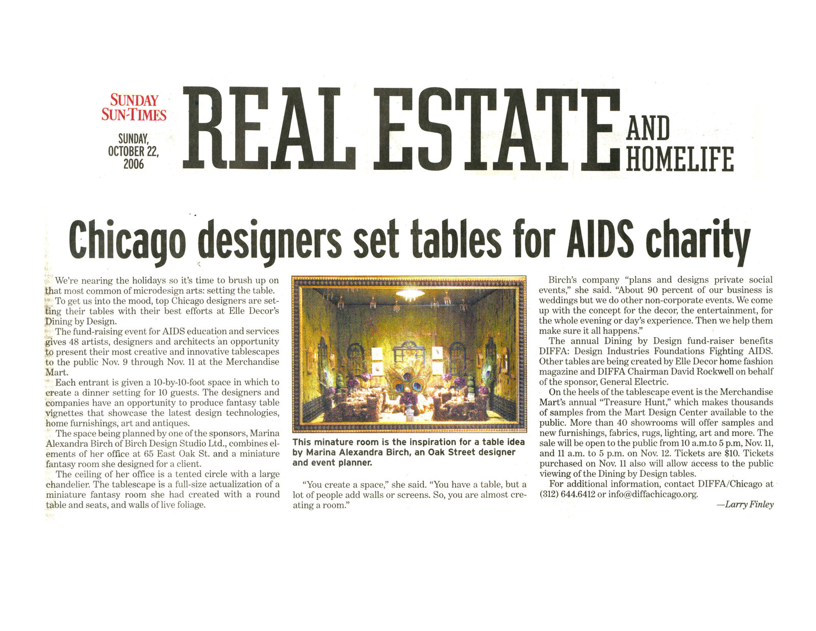 49 - Sun Times - Article