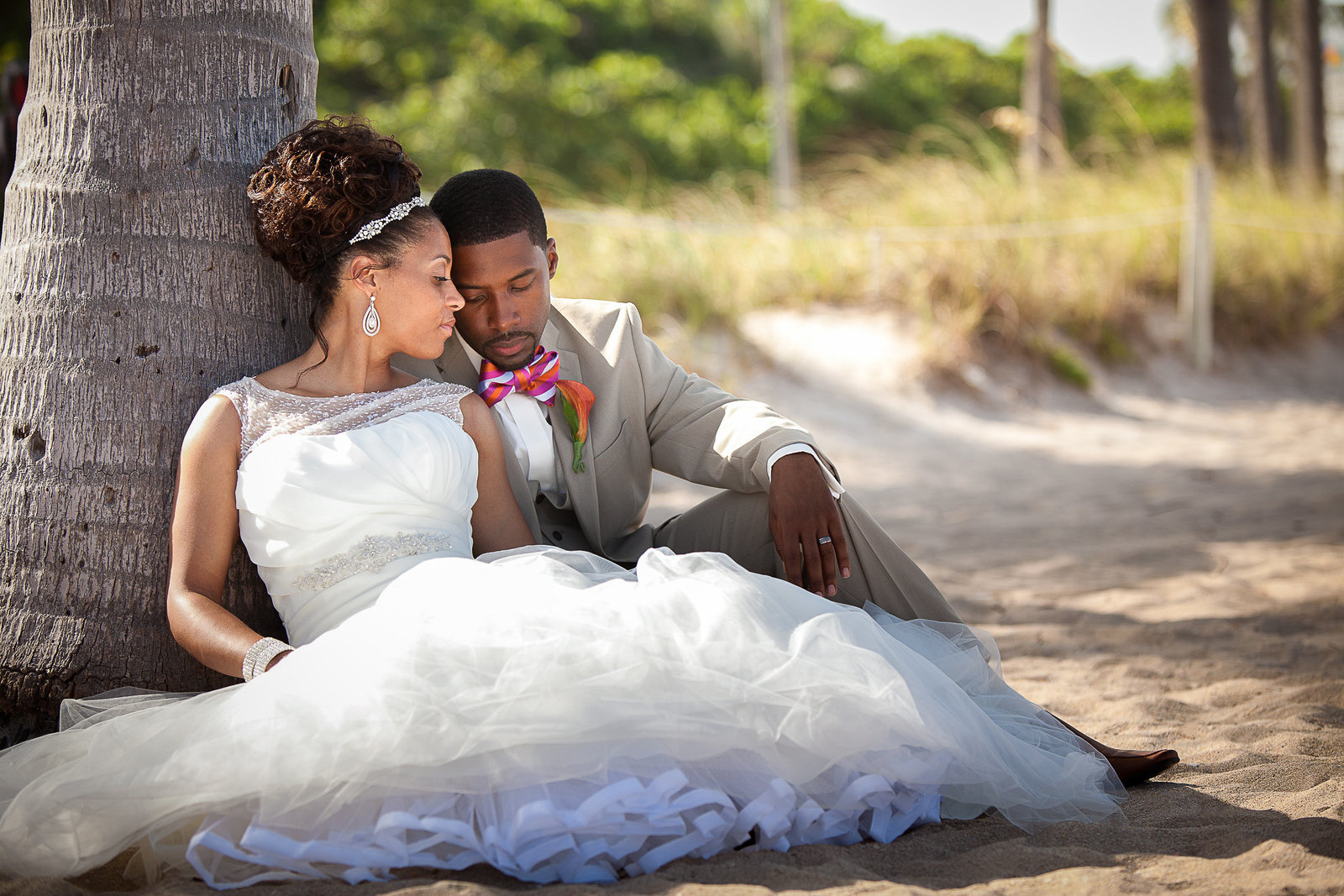 Tai+Marcus B Hotel Fort Lauderdale Beach  Wedding.jpg-1