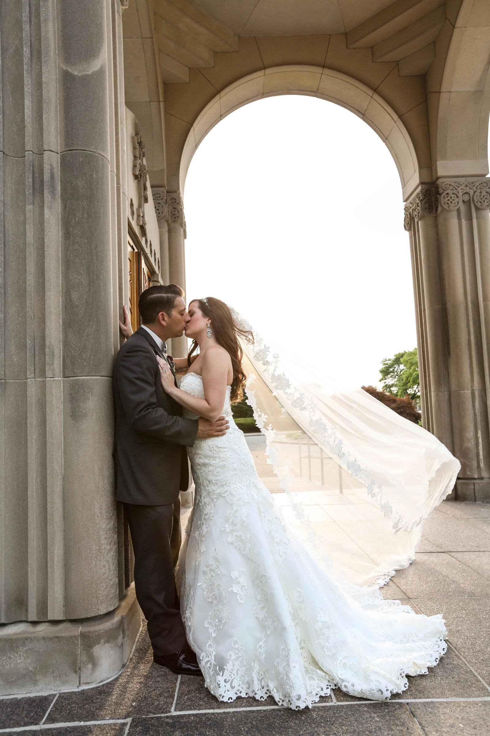 Tim + Lauren Wedding-728