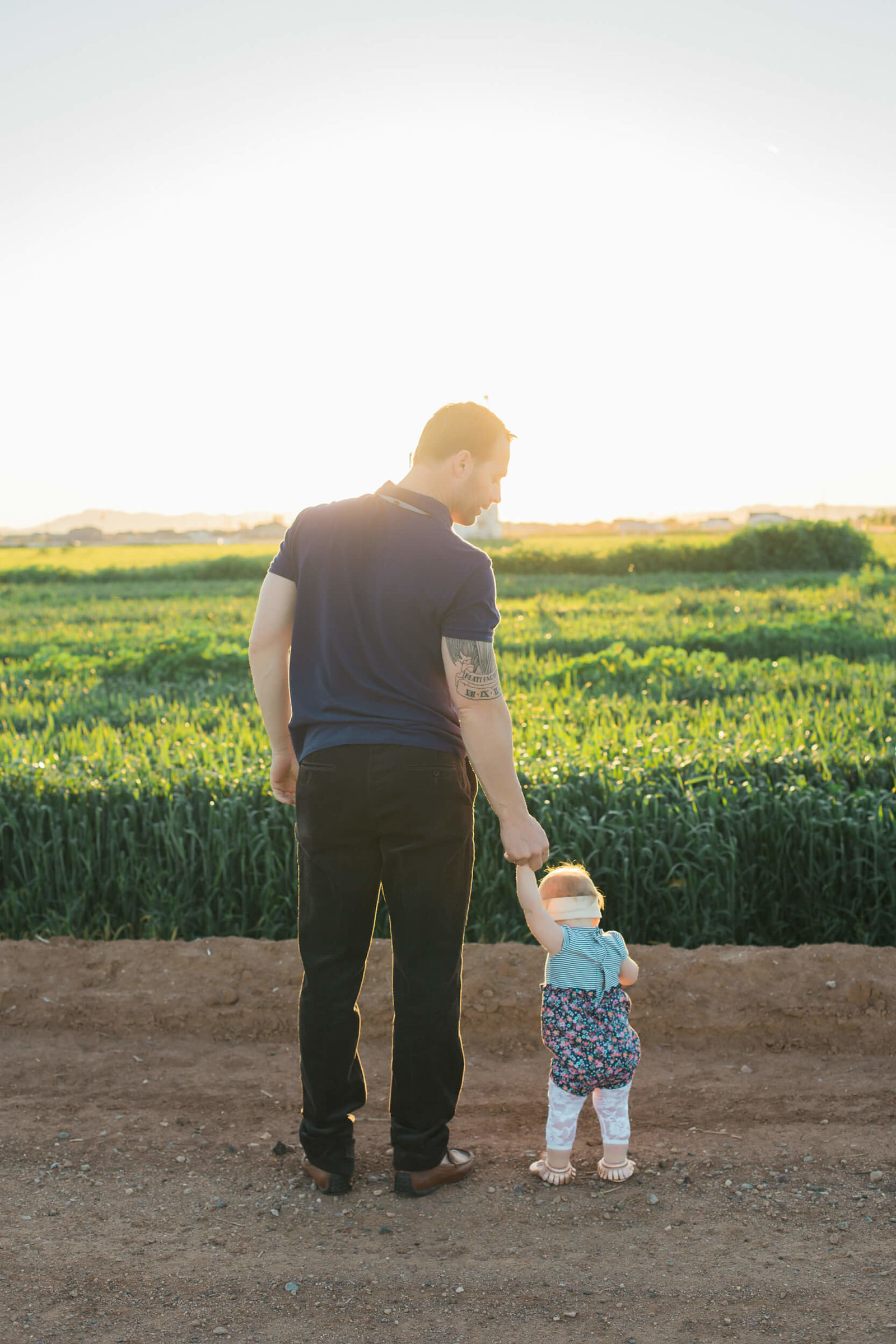 arizona farm family photography