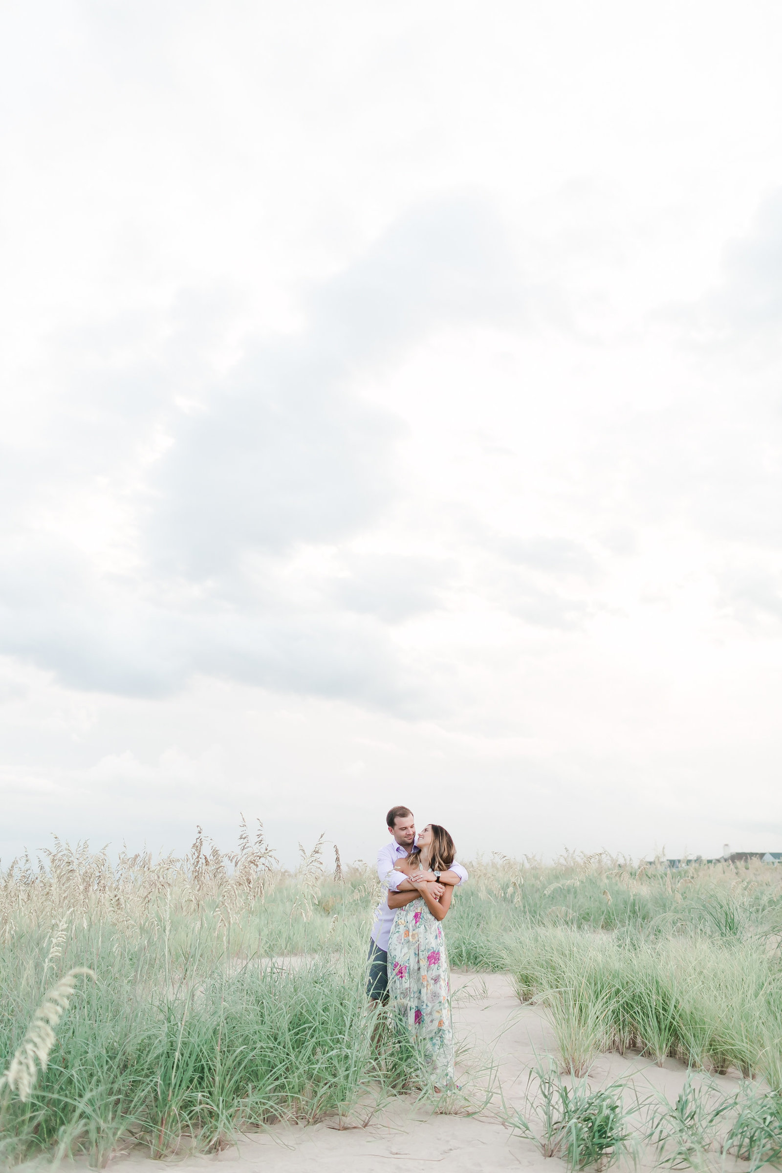Virginia Beach Anniversary Session by Elizabeth Friske Photography-30