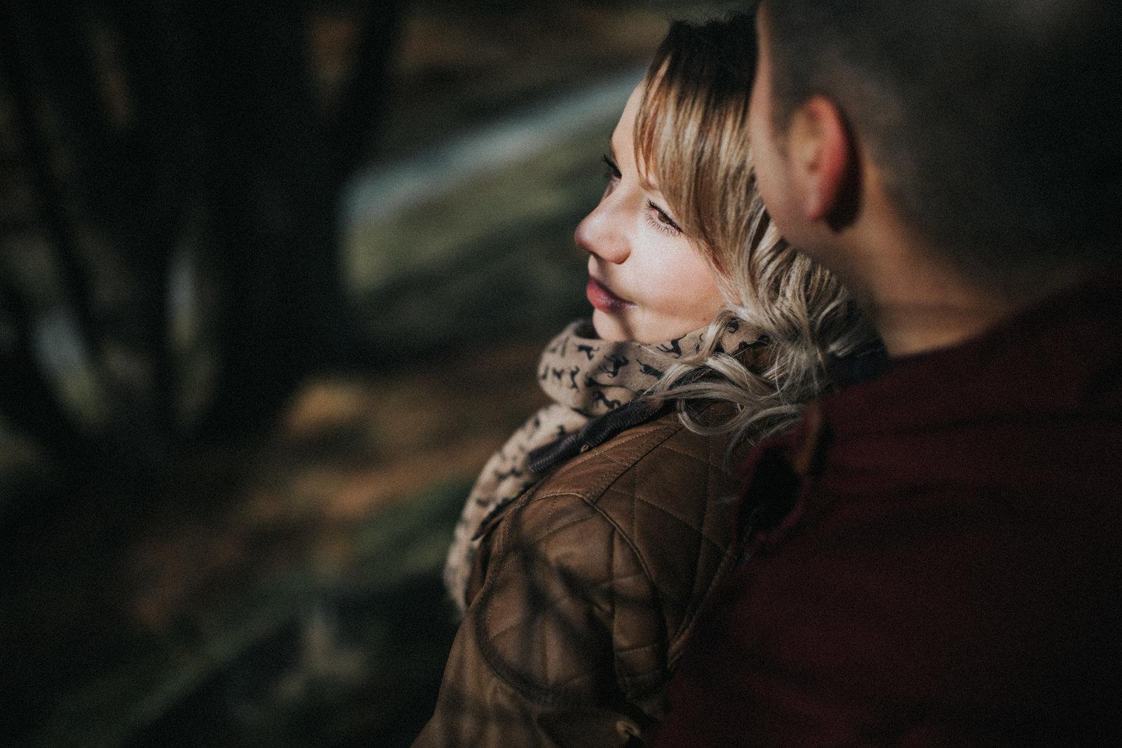 Pre Wedding Photography - Jono Symonds Photography-45