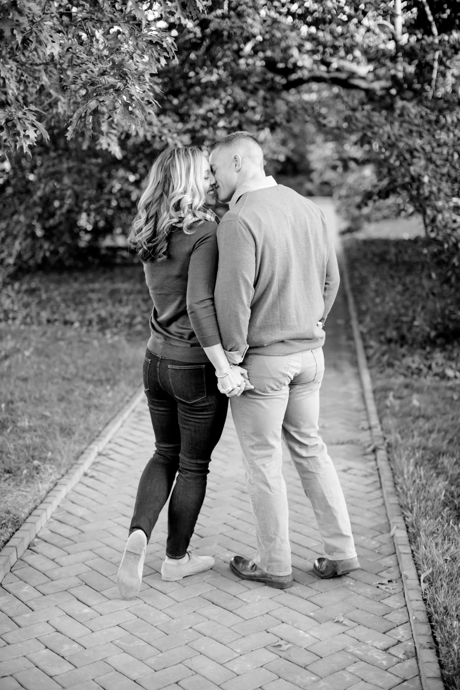 Carley Rehberg Photography - Engagement Photographer - Photo - 27