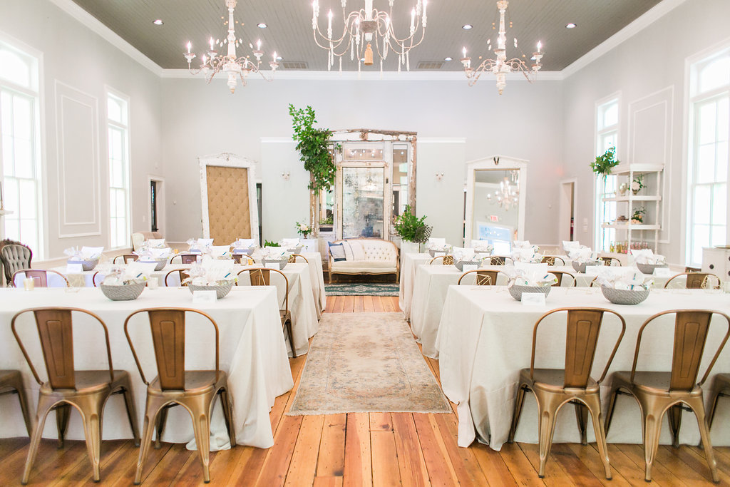 The School of Styling Chapel Hill at The Parlour Event Venue