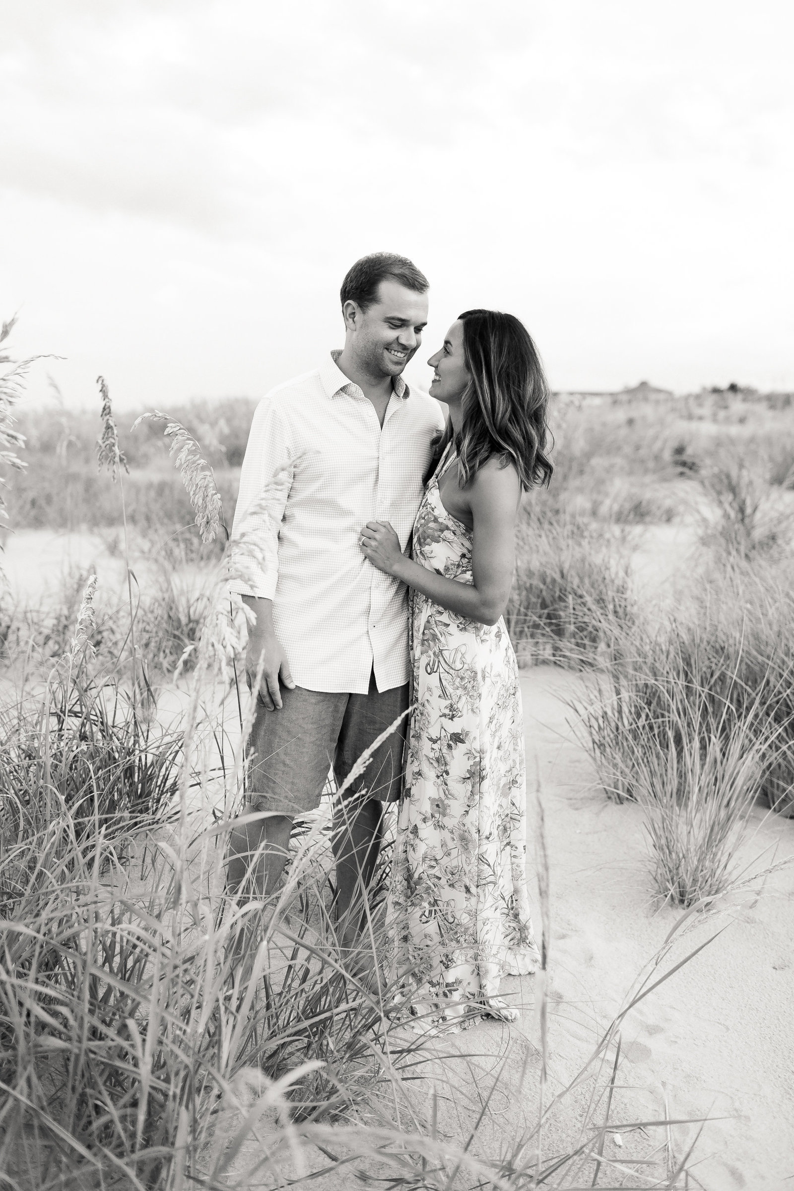 Virginia Beach Anniversary Session by Elizabeth Friske Photography-28